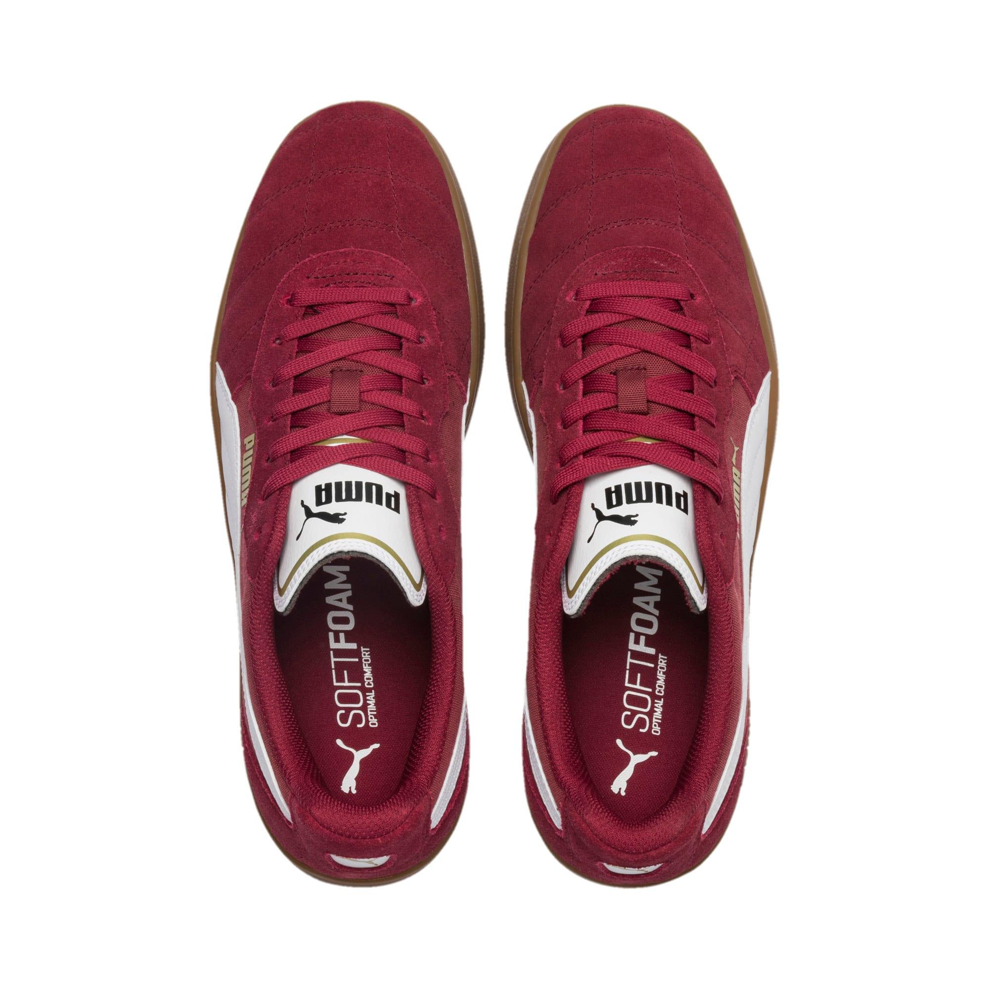 Miniatura 6 de Zapatos deportivos Astro Kick, Cordovan-Puma White, mediano
