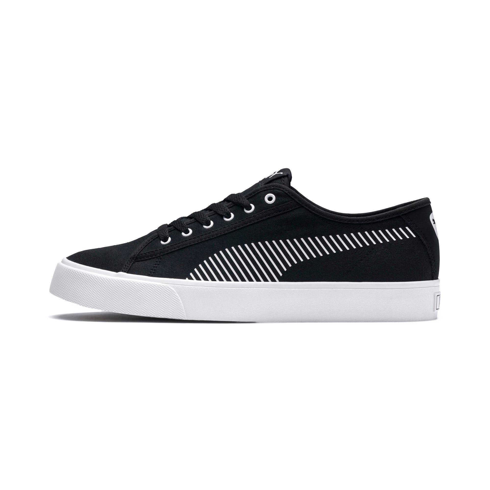 Thumbnail 1 of Bari Sneakers, Puma Black-Puma White, medium