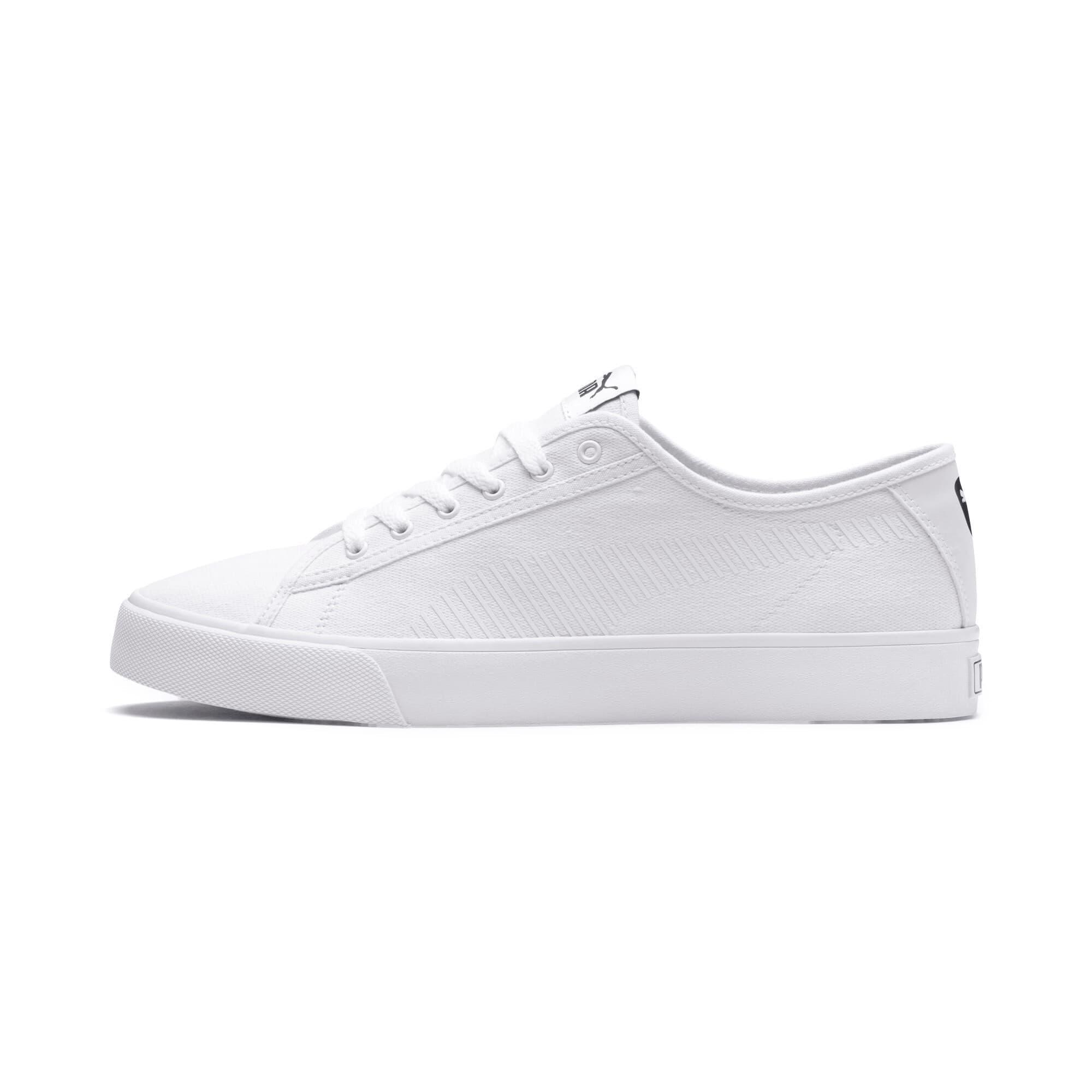Thumbnail 1 of Bari Sneakers, Puma White-Puma White, medium