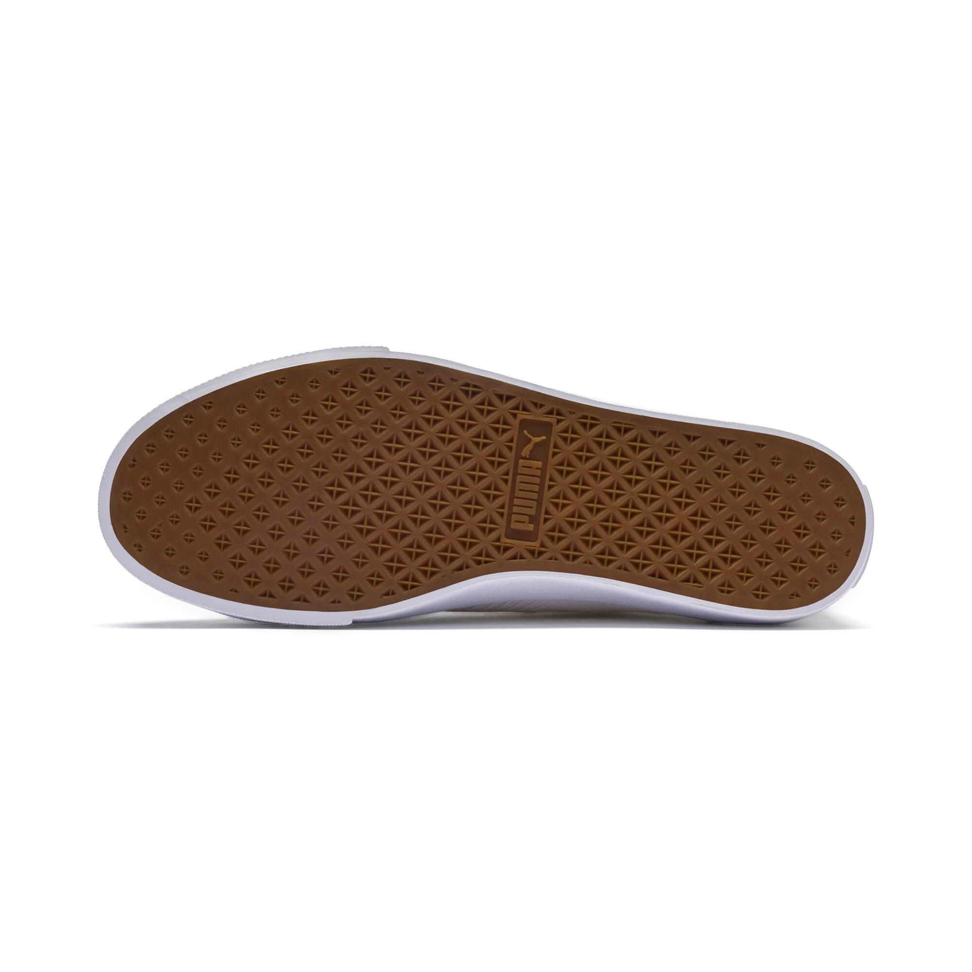 Thumbnail 3 of Bari Sneakers, Puma White-Puma White, medium