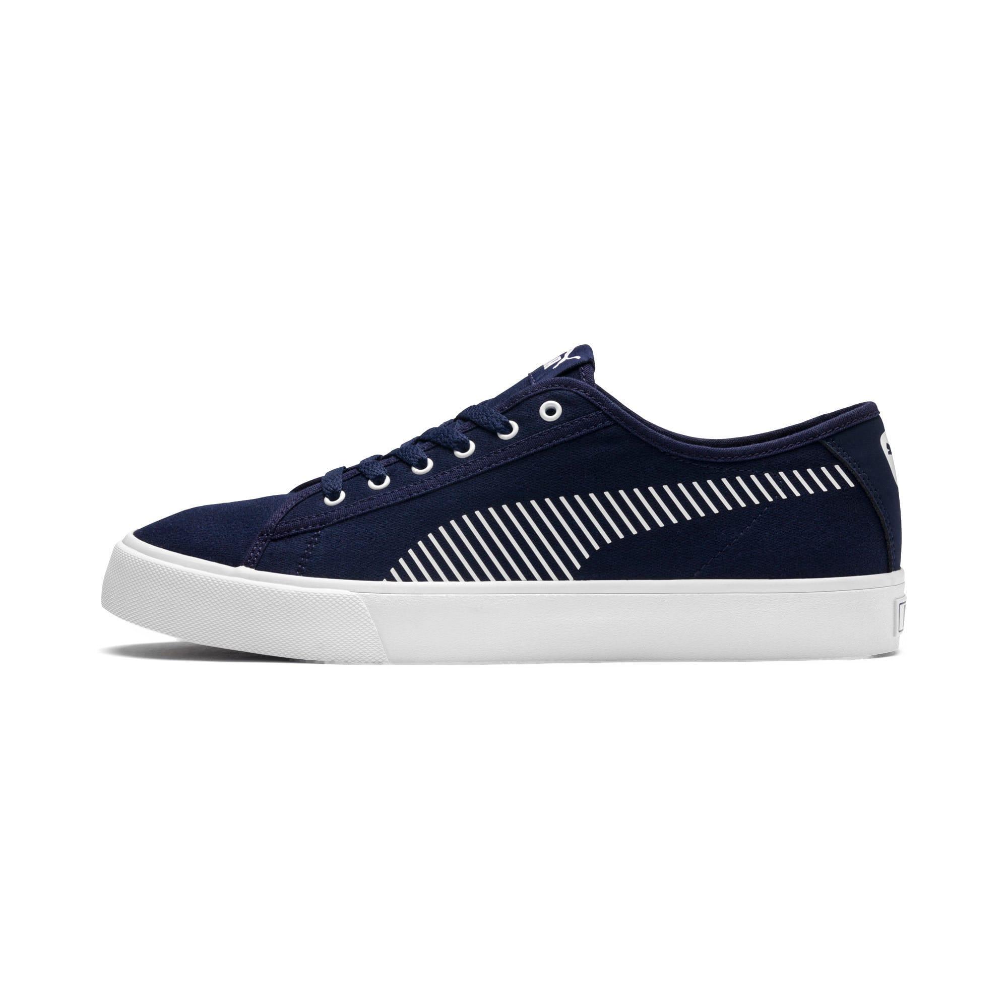 Thumbnail 1 of Bari Sneakers, Peacoat-Puma White, medium