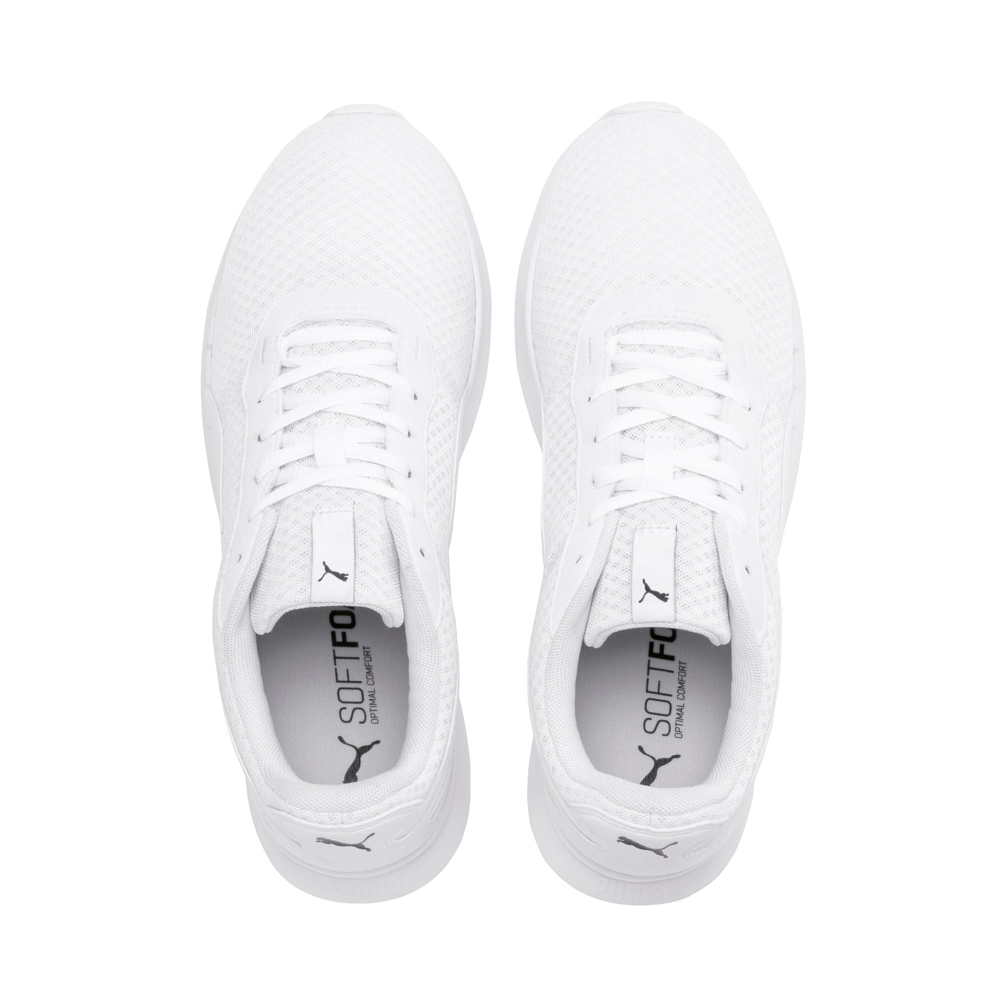 Thumbnail 6 of ST Activate Sneakers, Puma White-Puma White, medium