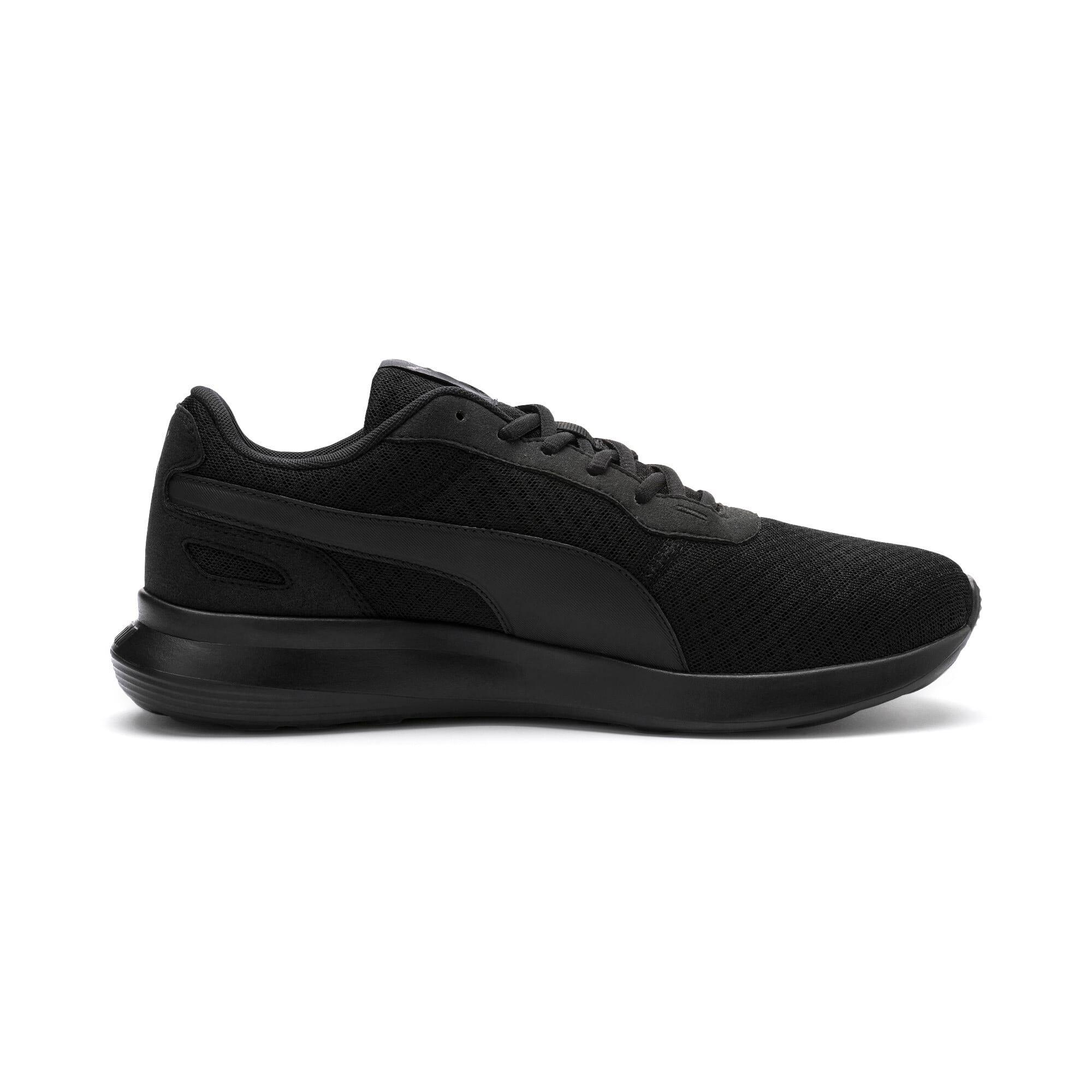 Thumbnail 5 of ST Activate Sneakers, Puma Black-Puma Black, medium