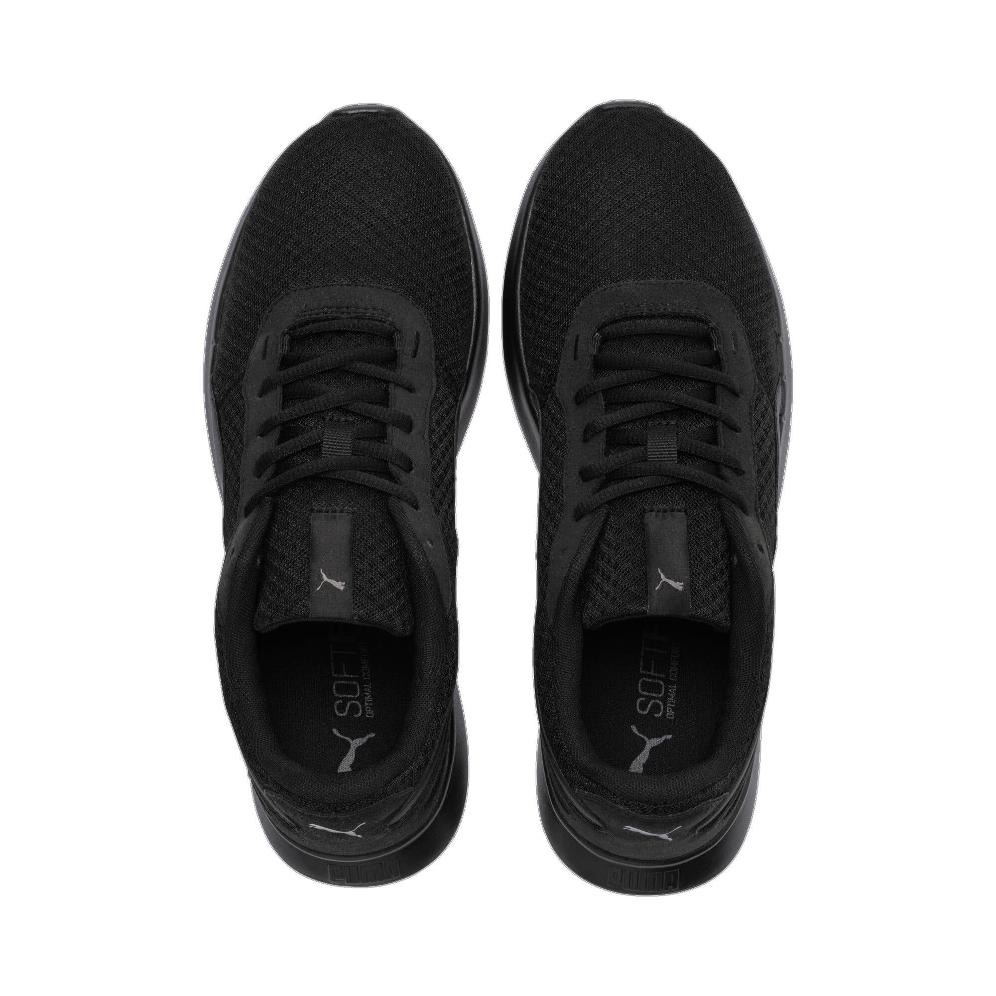 Thumbnail 6 of ST Activate Sneakers, Puma Black-Puma Black, medium
