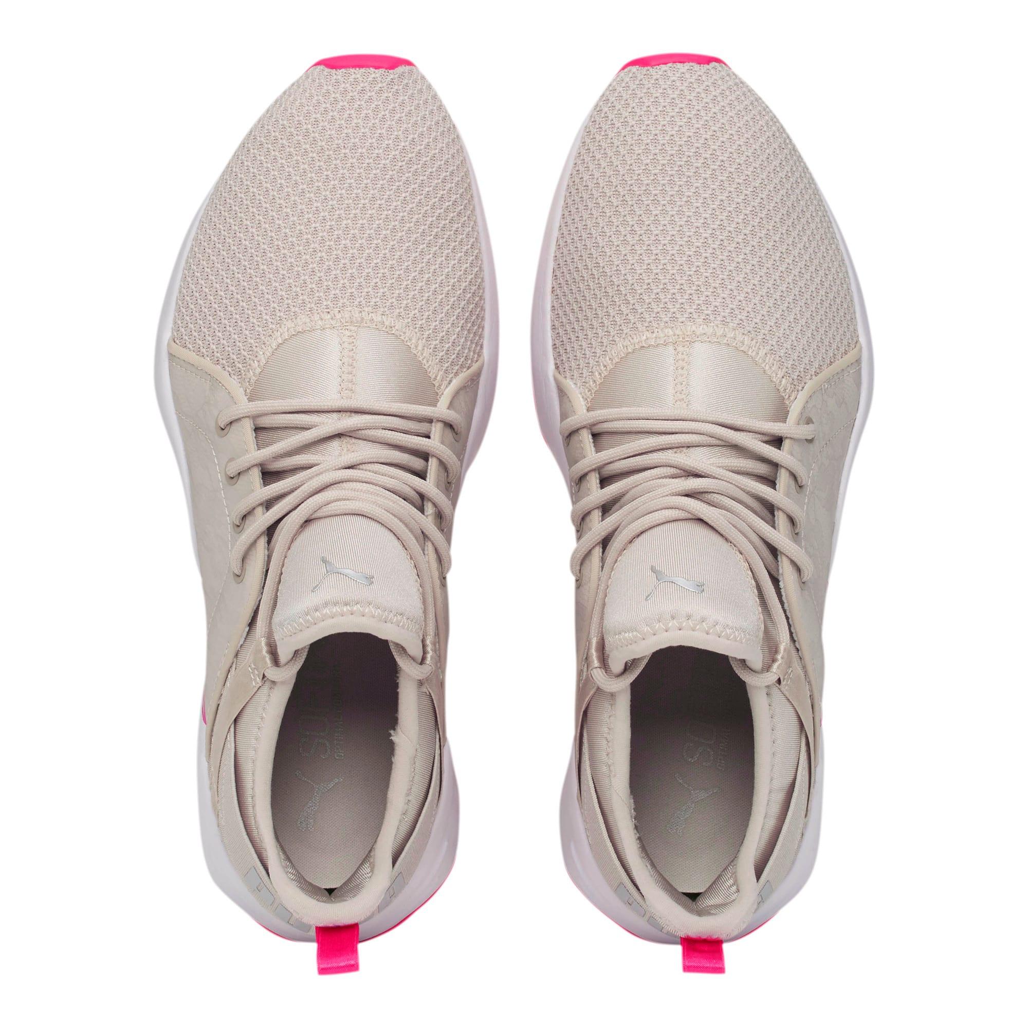 Thumbnail 6 of Sirena Summer Women's Sneakers, Silver Gray-Puma White, medium