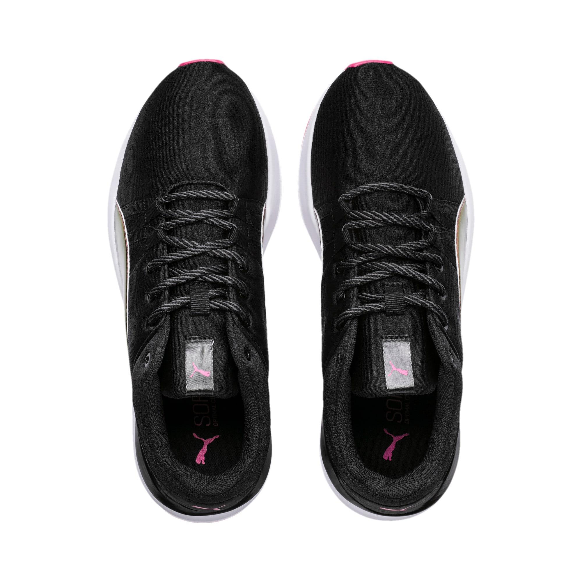 Miniatura 6 de Zapatos deportivos AdelaTrailblazer para mujer, Puma Black-Puma White, mediano