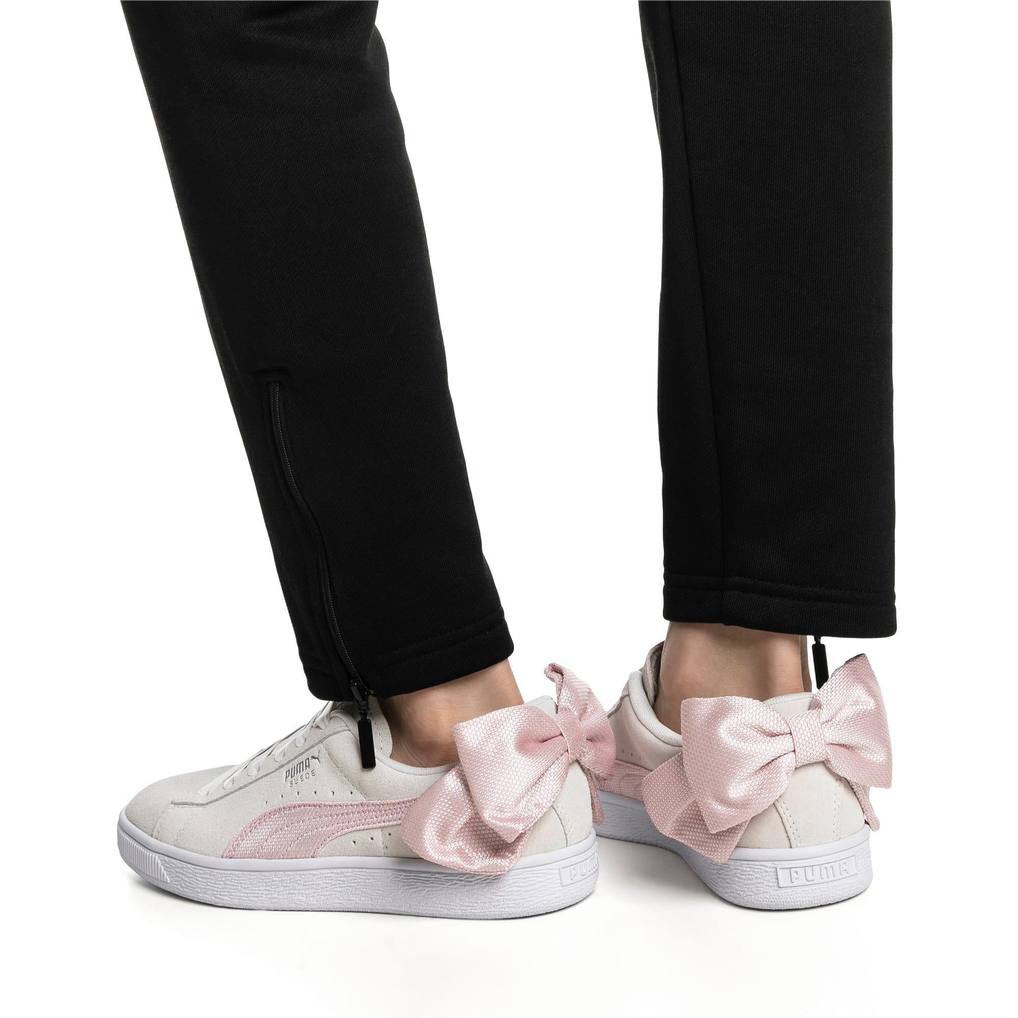 Puma Suede Bow Sneaker Damen