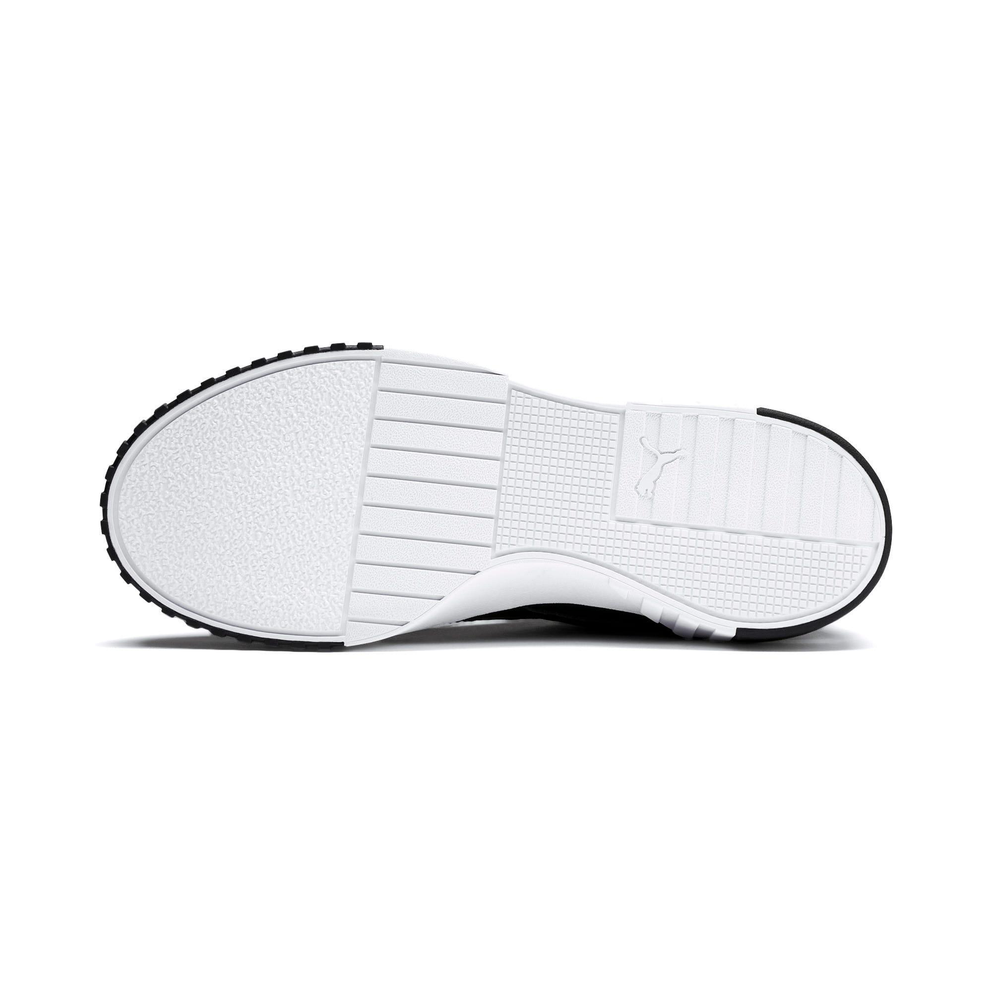 Miniatura 5 de Zapatos deportivos Cali para mujer, Puma Black-Puma White, mediano