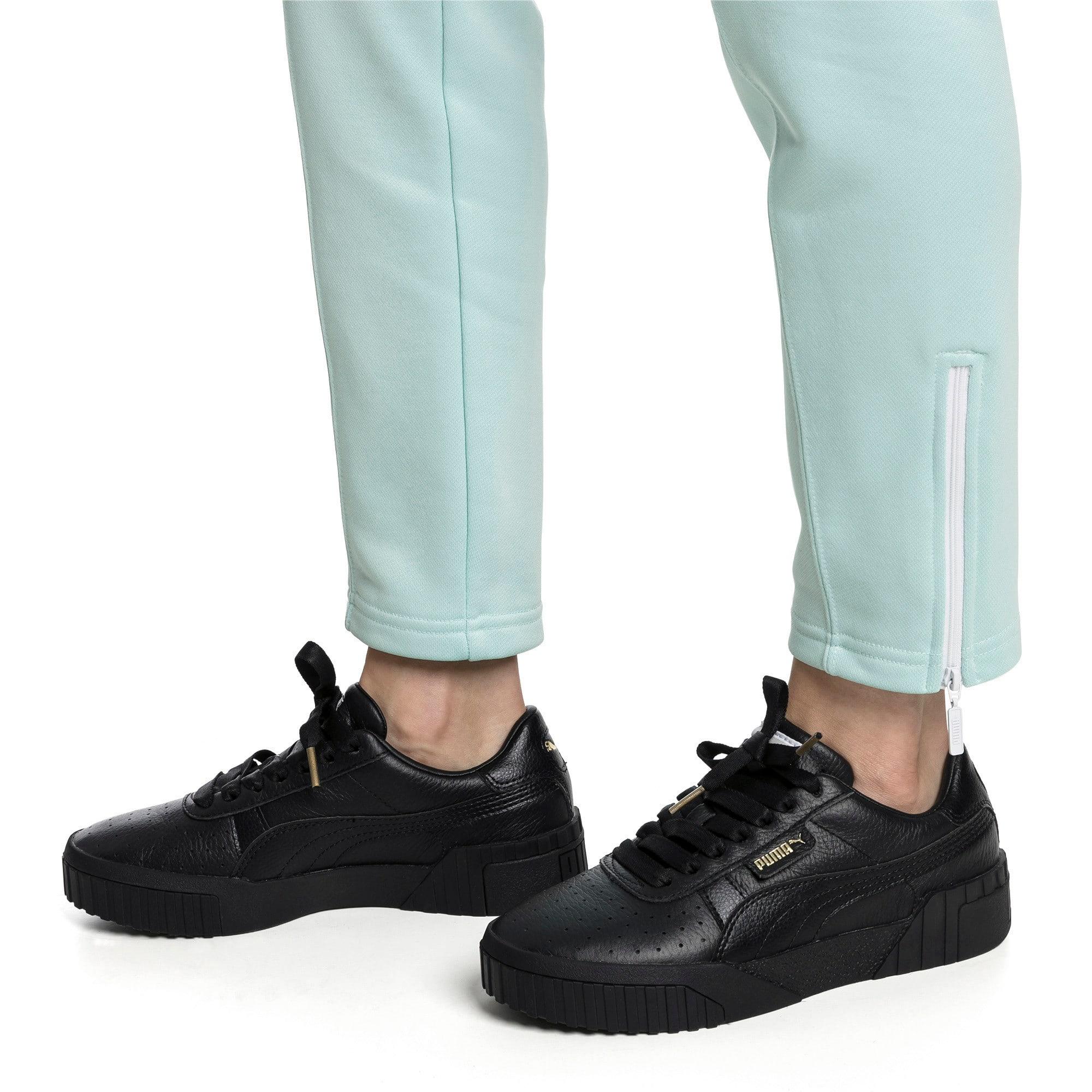 Miniatura 2 de Zapatos deportivos Cali para mujer, Puma Black-Puma Black, mediano