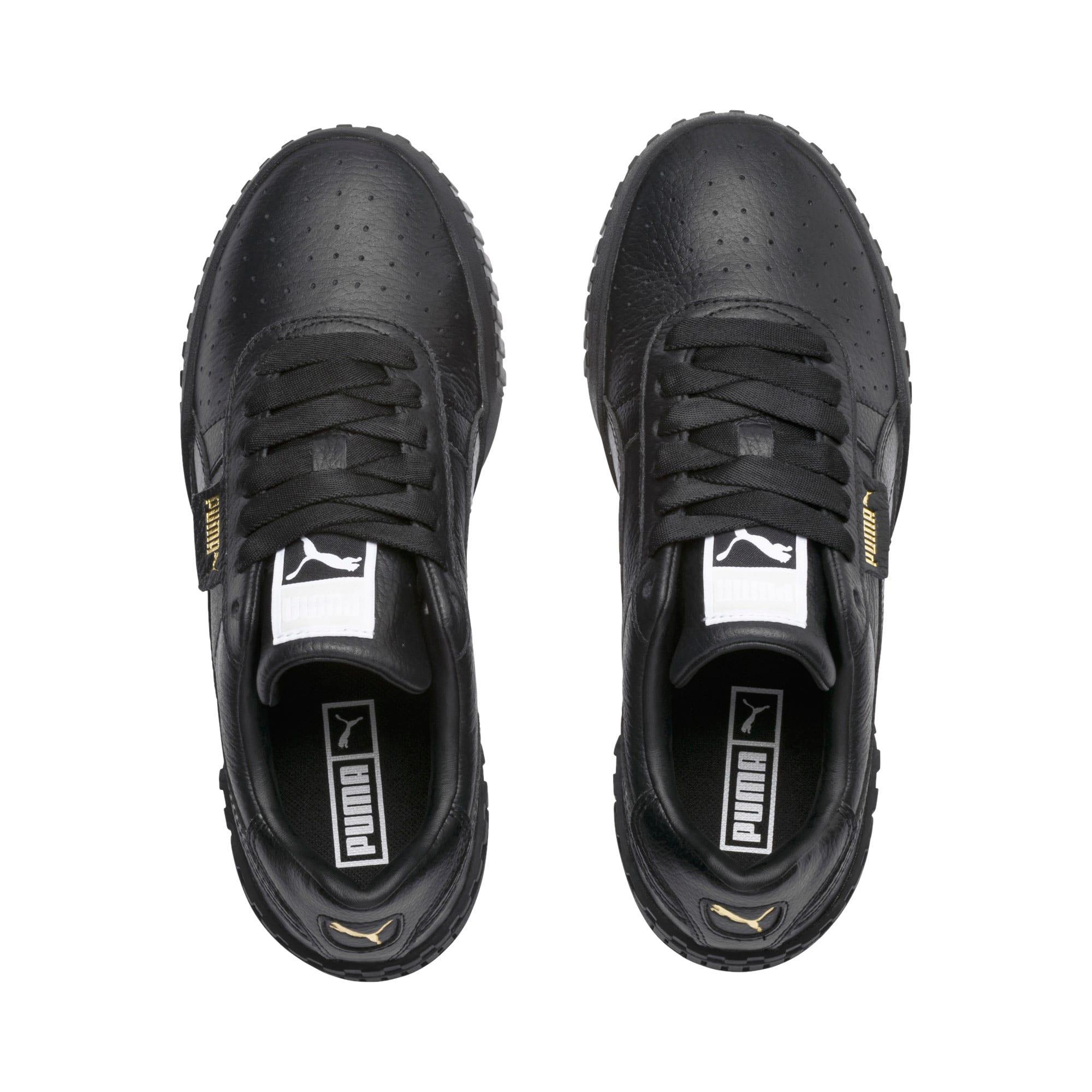 Miniatura 7 de Zapatos deportivos Cali para mujer, Puma Black-Puma Black, mediano