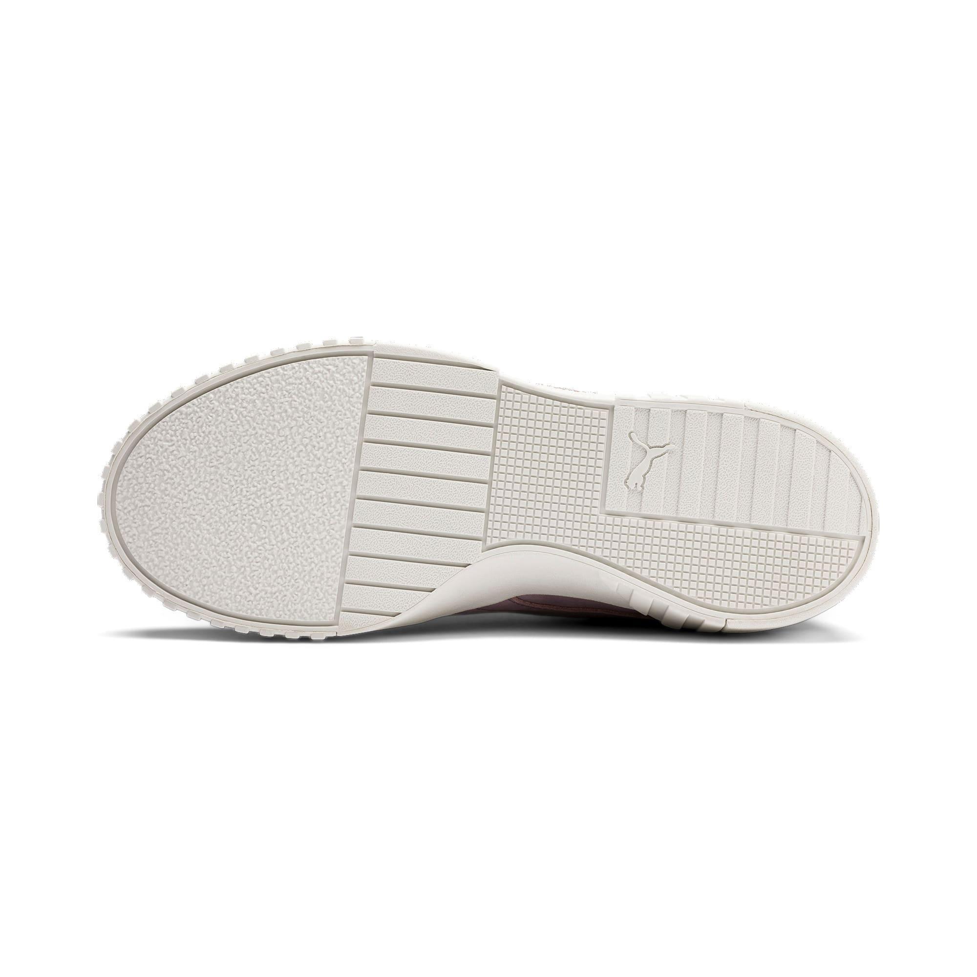 Miniatura 6 de Zapatos deportivos de nobuk Cali para mujer, Elderberry, mediano