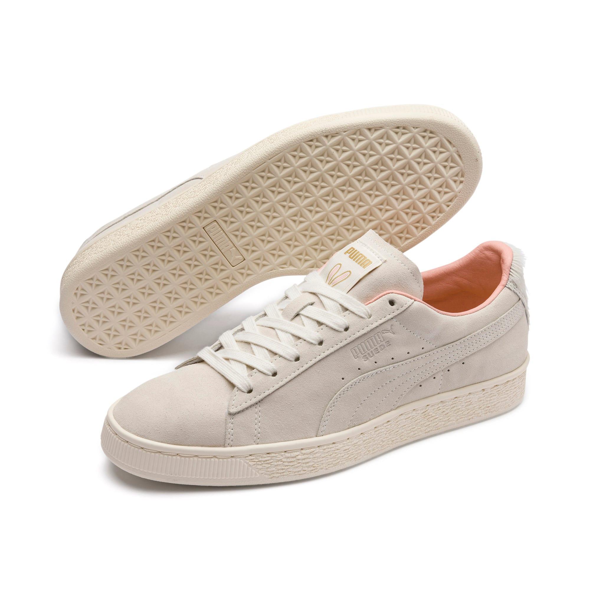 Chaussures parfaites Puma SUEDE CLASSIC EASTER Baskets