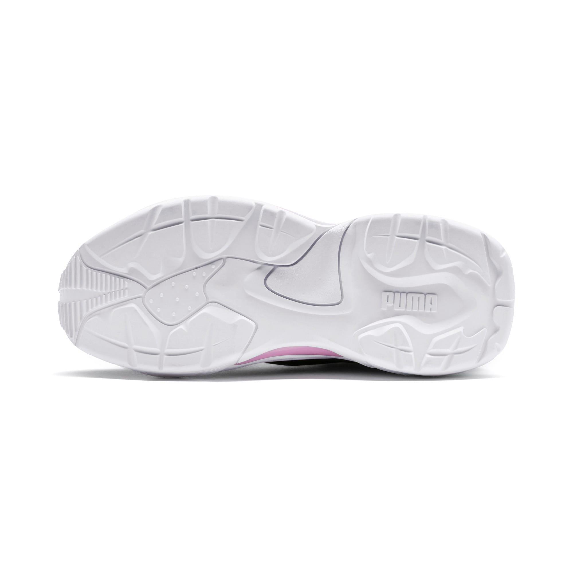 Miniatura 5 de Zapatos deportivos para mujer Thunder Trailblazer, Puma Black-Pale Pink, mediano