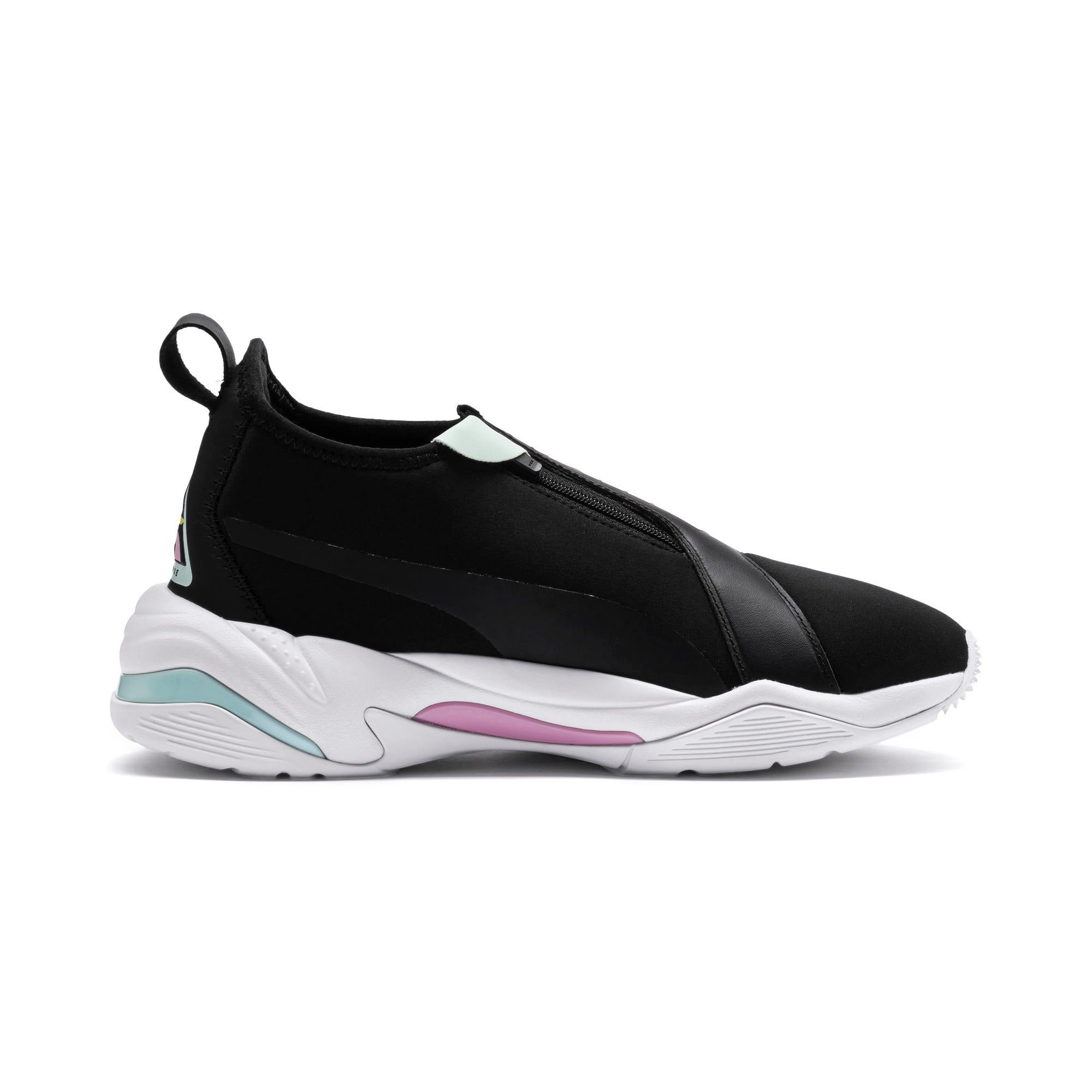 Miniatura 6 de Zapatos deportivos para mujer Thunder Trailblazer, Puma Black-Pale Pink, mediano