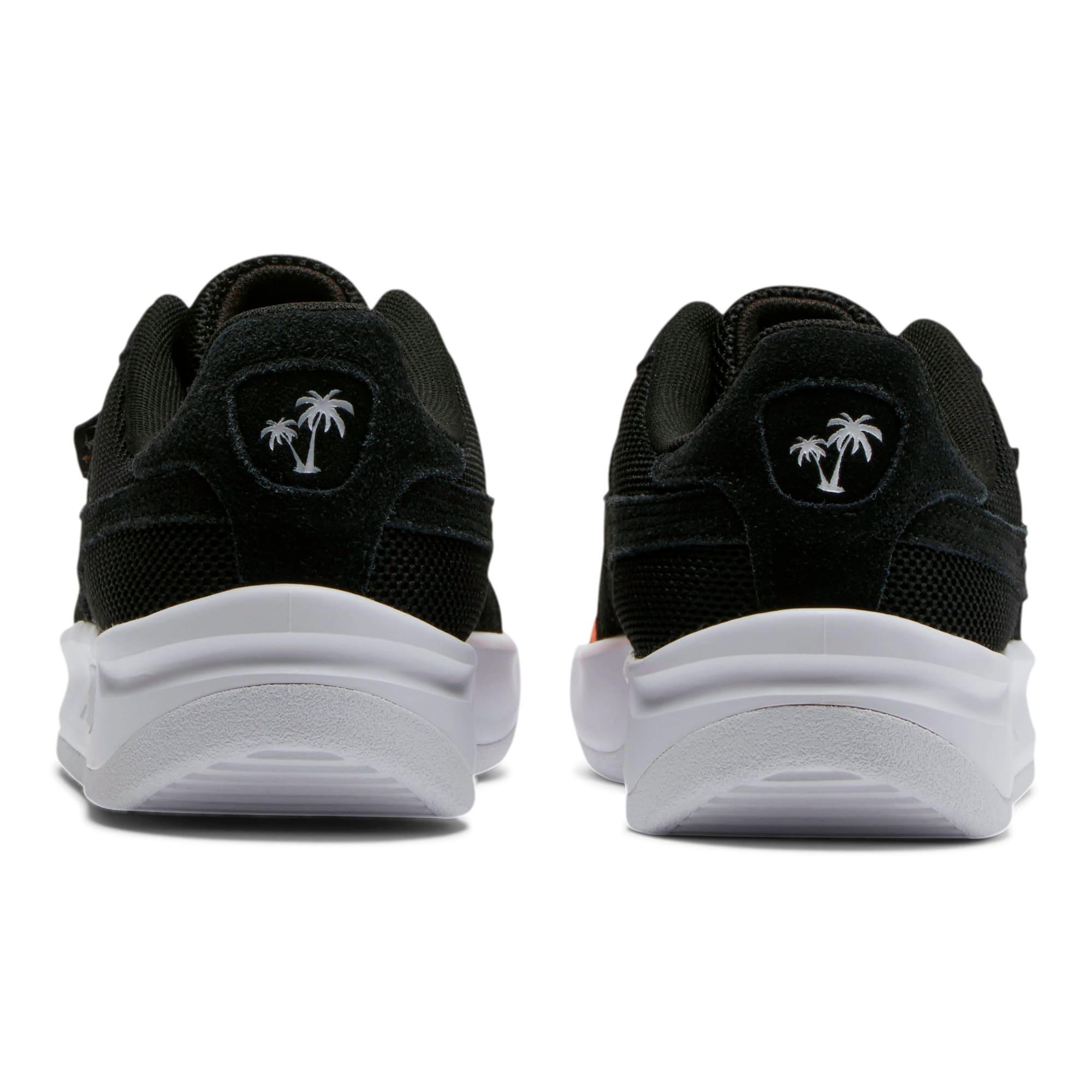Miniatura 3 de Zapatos deportivos California Summer, Nasturtium-Puma Blk-Puma Wht, mediano