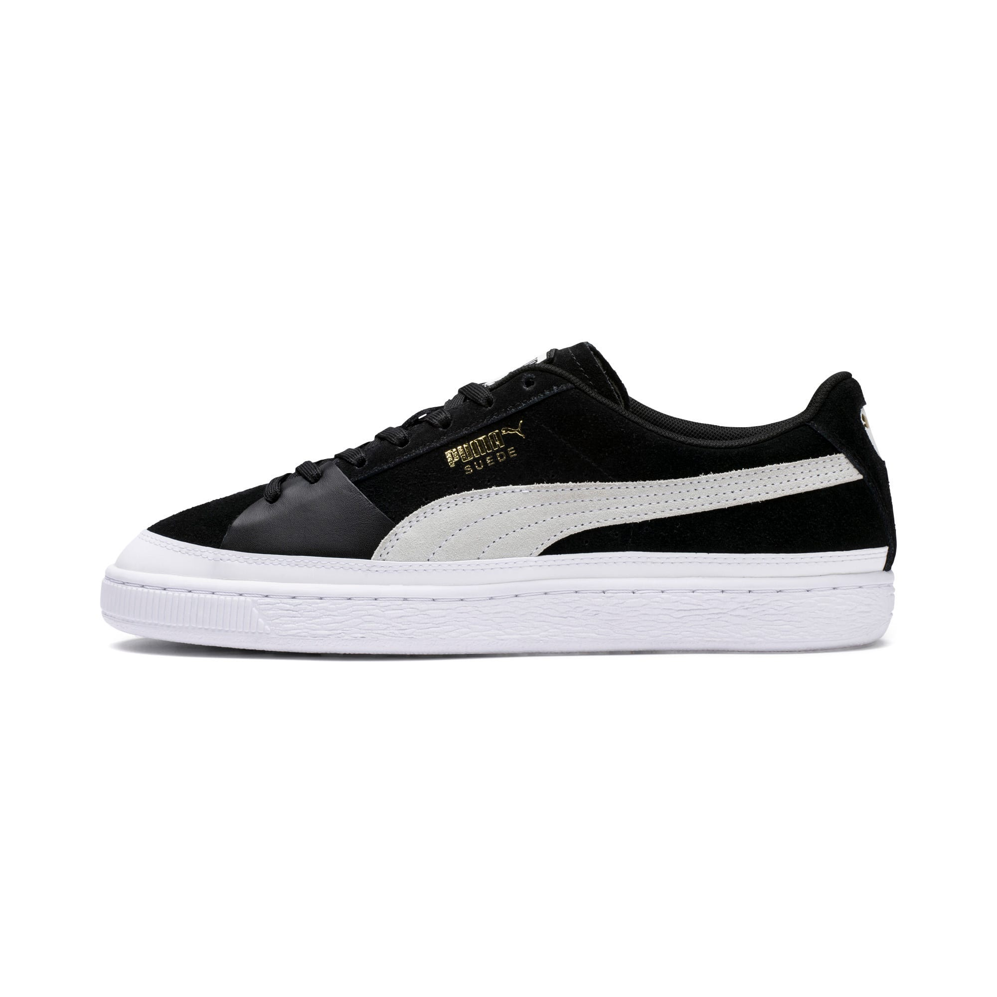différemment a6bb7 6c8f0 Suede Skate Sneakers