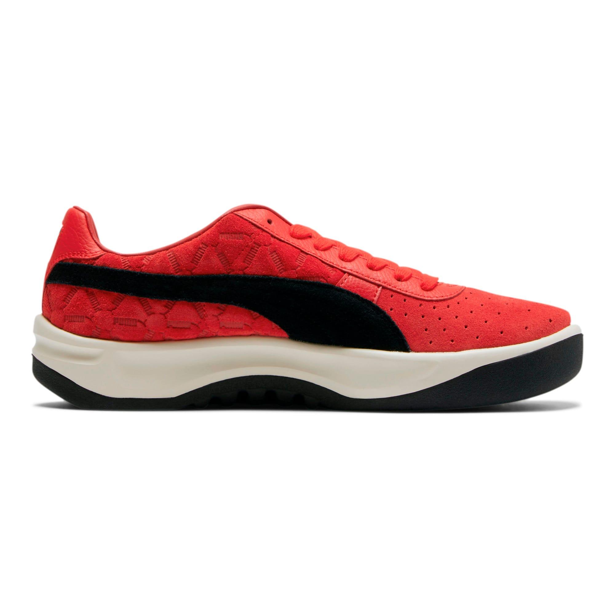 Miniatura 5 de Zapatos deportivos GV SpecialLux, HighRiskRed-P Blk-WhisperWht, mediano