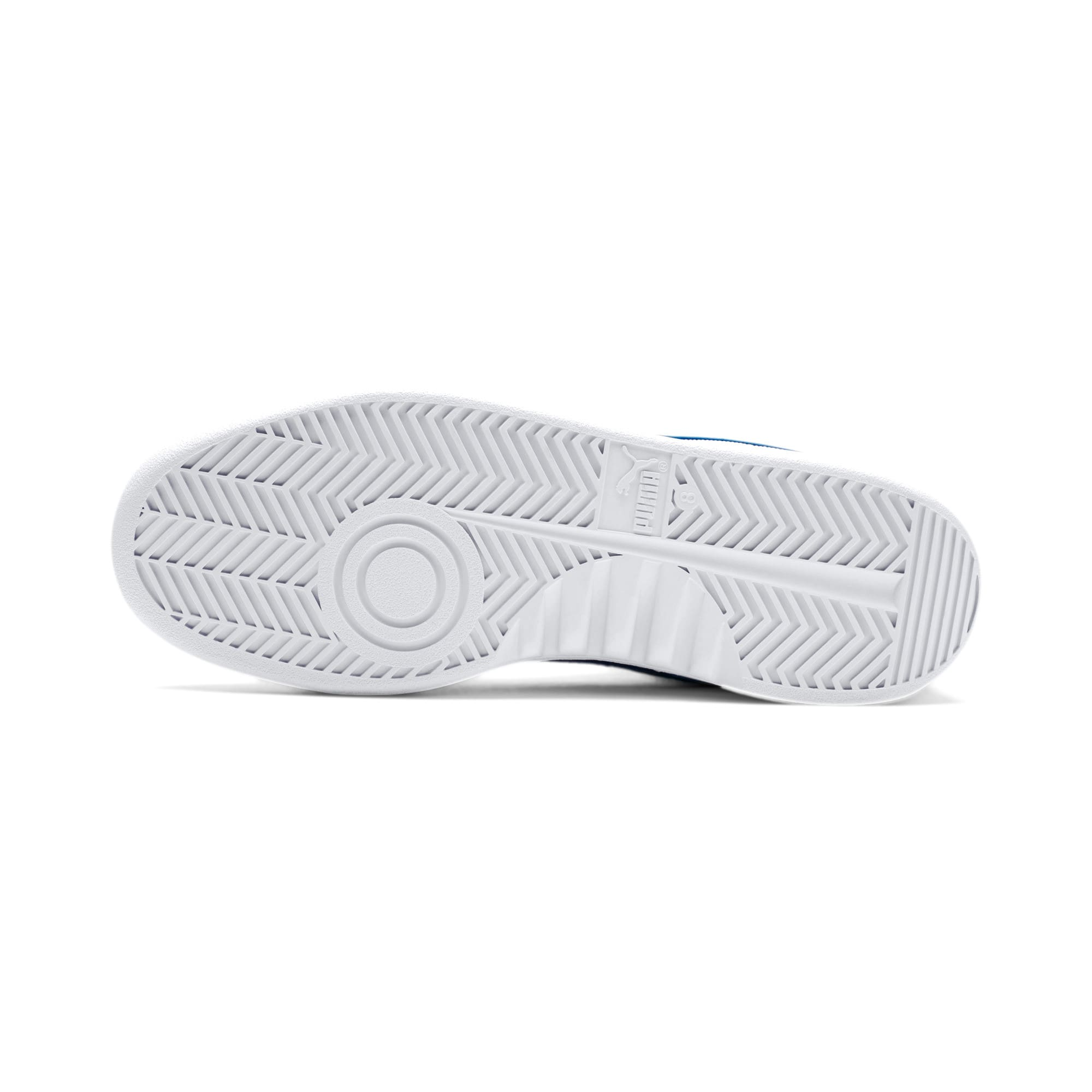 Thumbnail 5 of Classics California Trainers, Puma White-Surf D Web-P Wht, medium