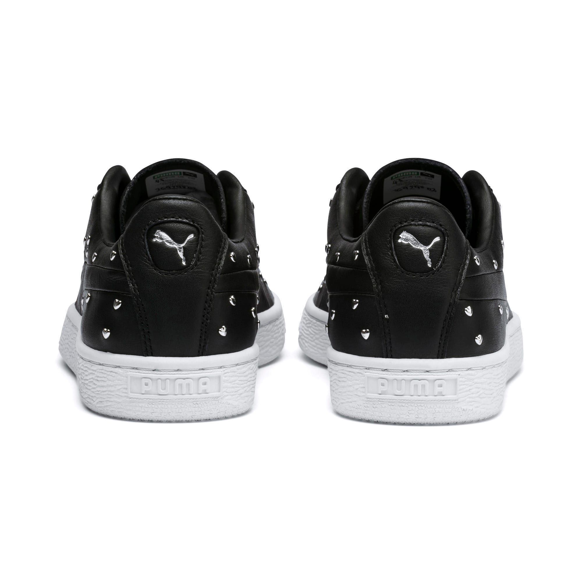 Sneakers Basket Studs donna