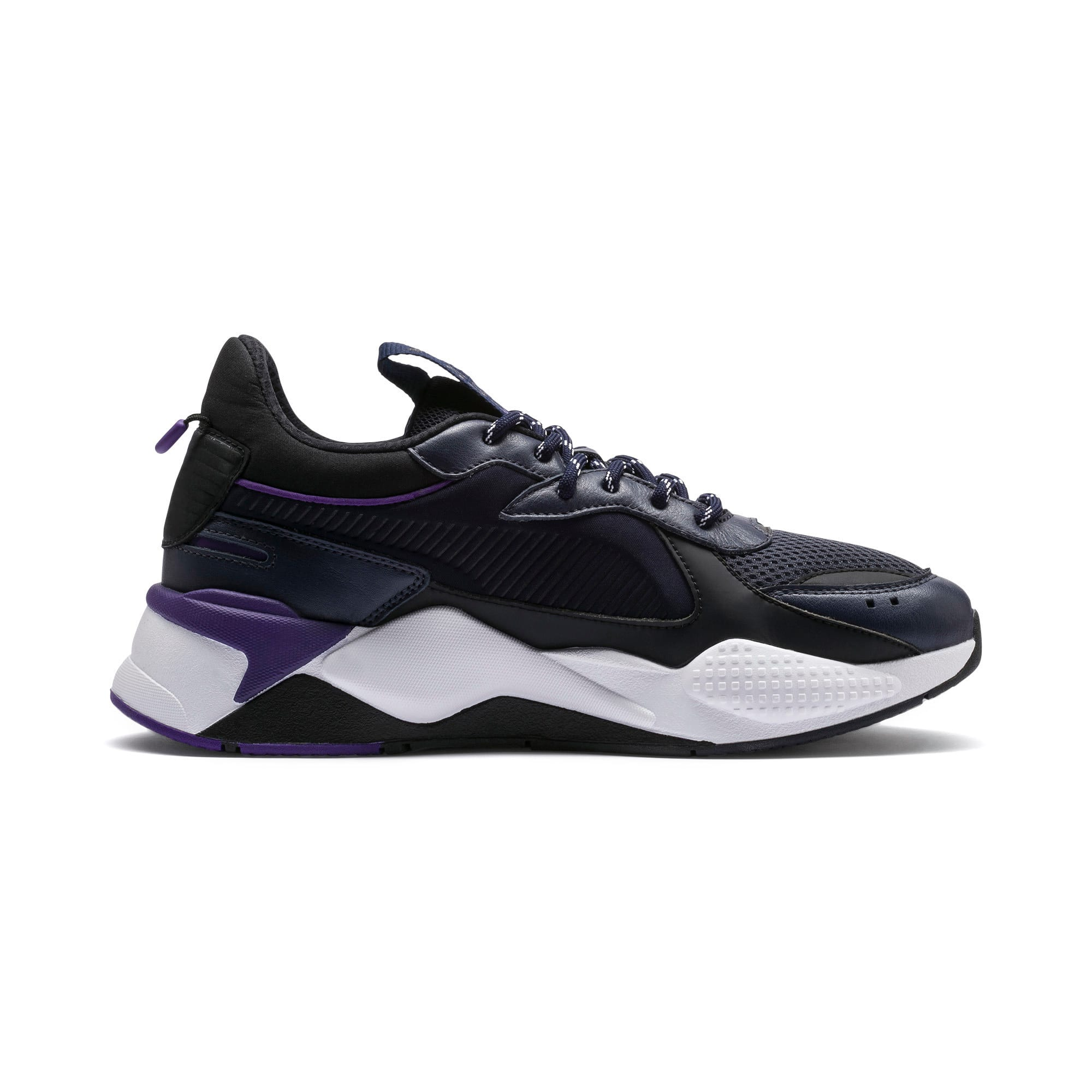 Miniatura 5 de RS-X Tracks, Puma New Navy-Puma Black, mediano