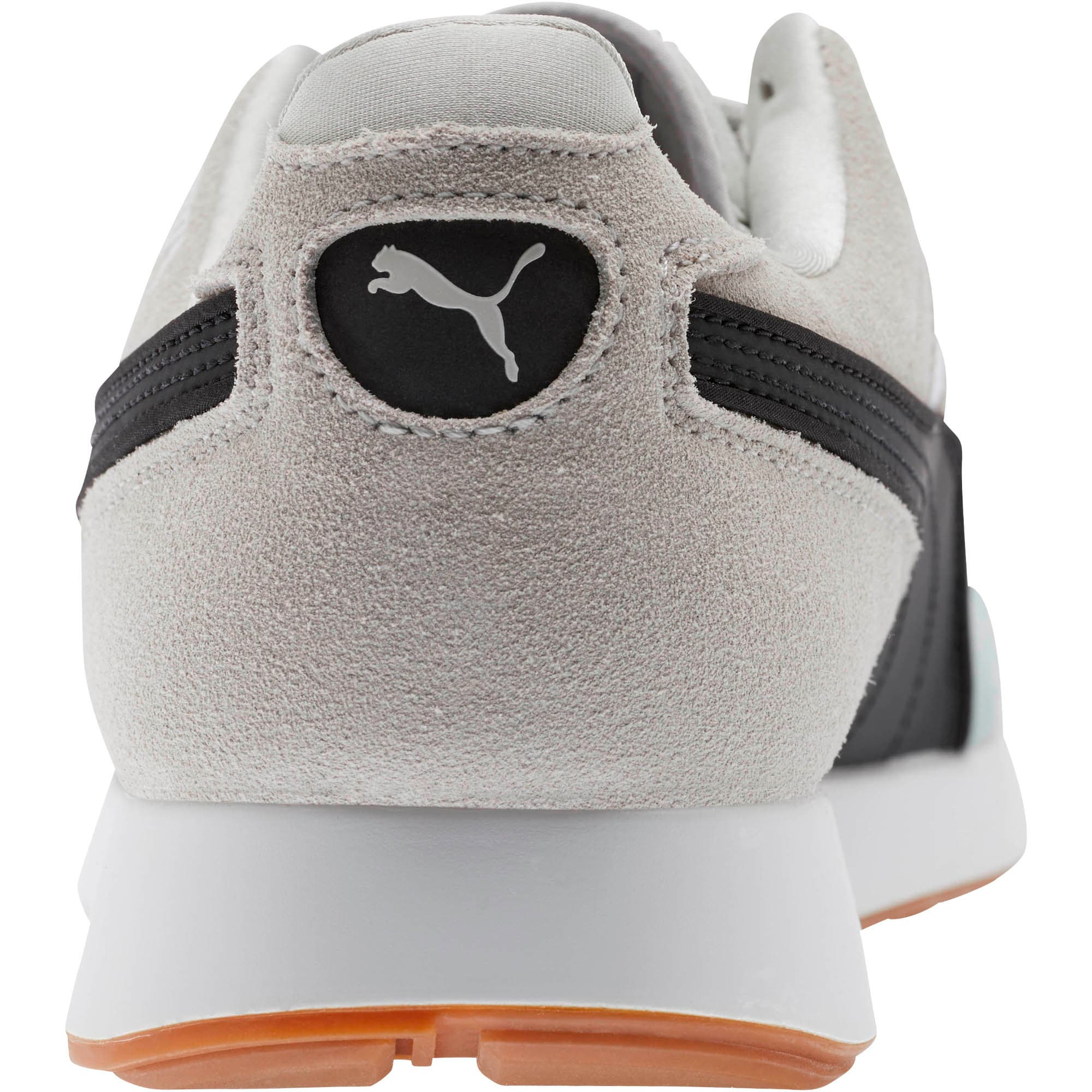 Miniatura 3 de Zapatos deportivos RS-100 Racing Flag, Glacier Gray-Puma White, mediano