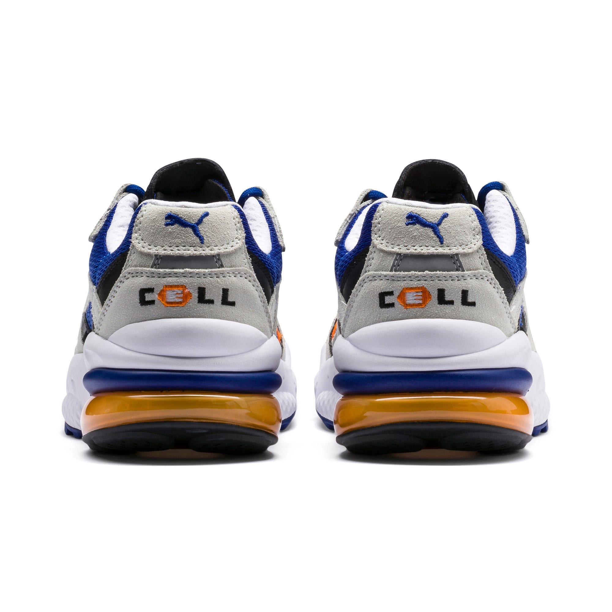 Thumbnail 4 of CELL Venom Men's Sneakers, Surf The Web-Puma White, medium