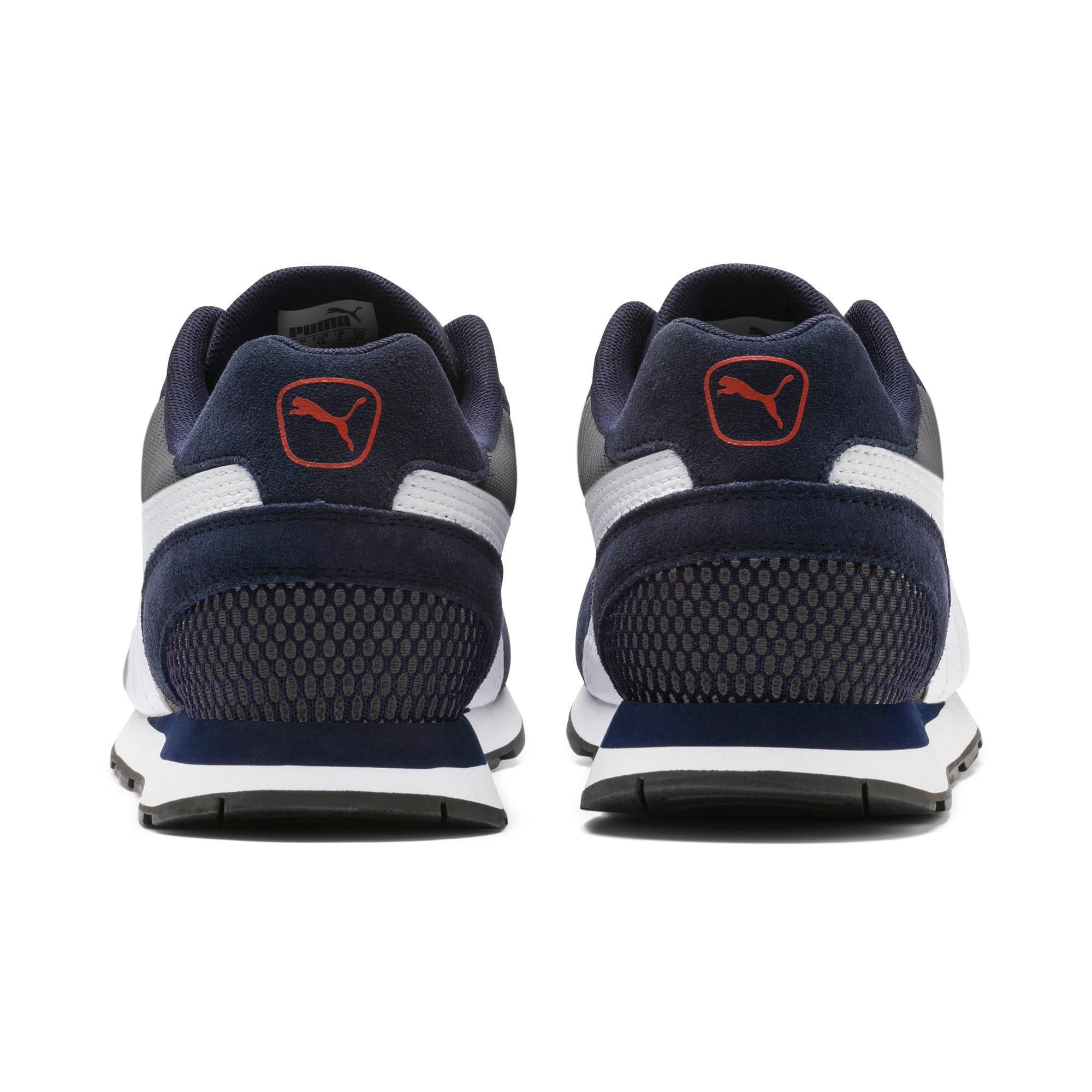 Miniatura 4 de Zapatos deportivos Vista, Peacoat-Puma White, mediano