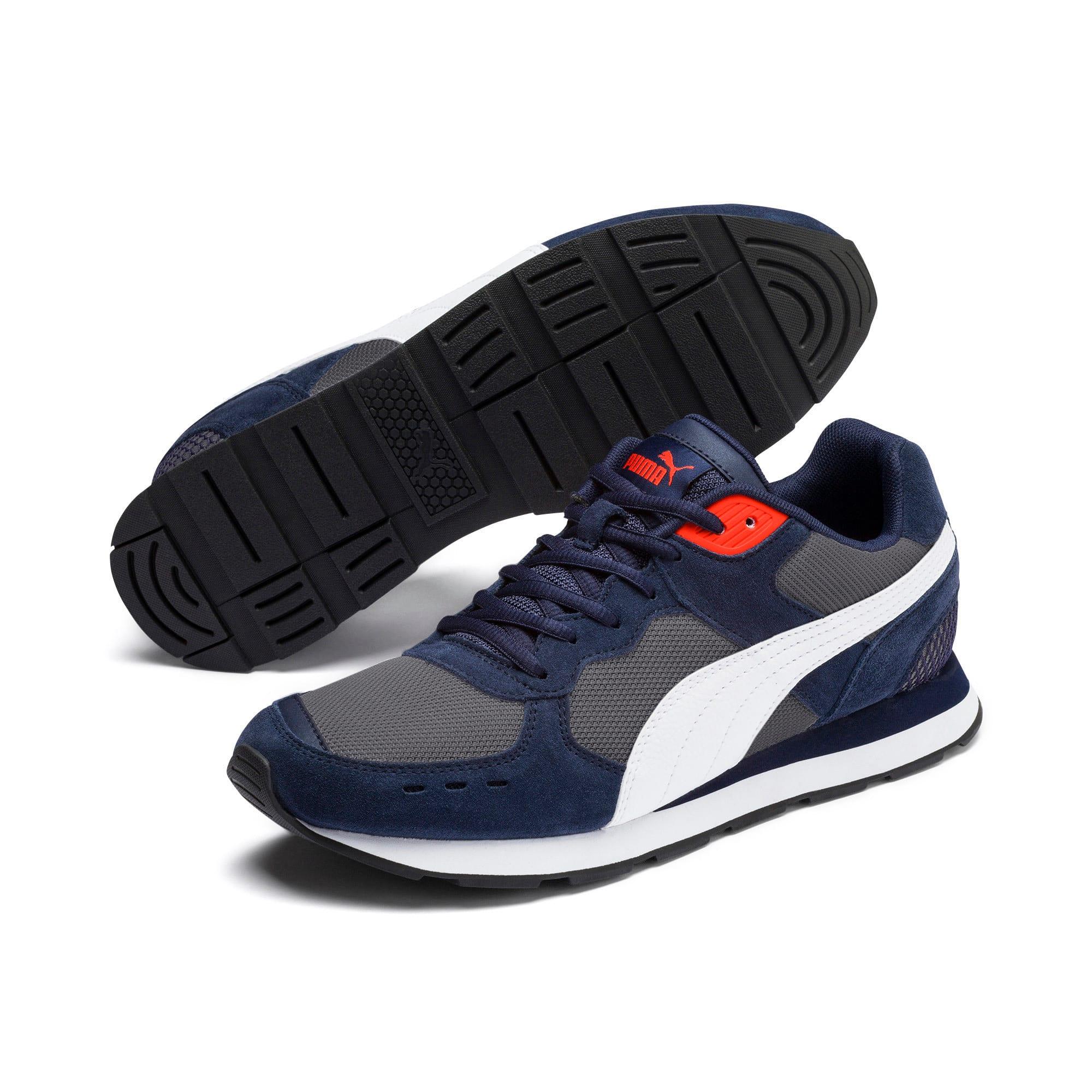 Miniatura 3 de Zapatos deportivos Vista, Peacoat-Puma White, mediano