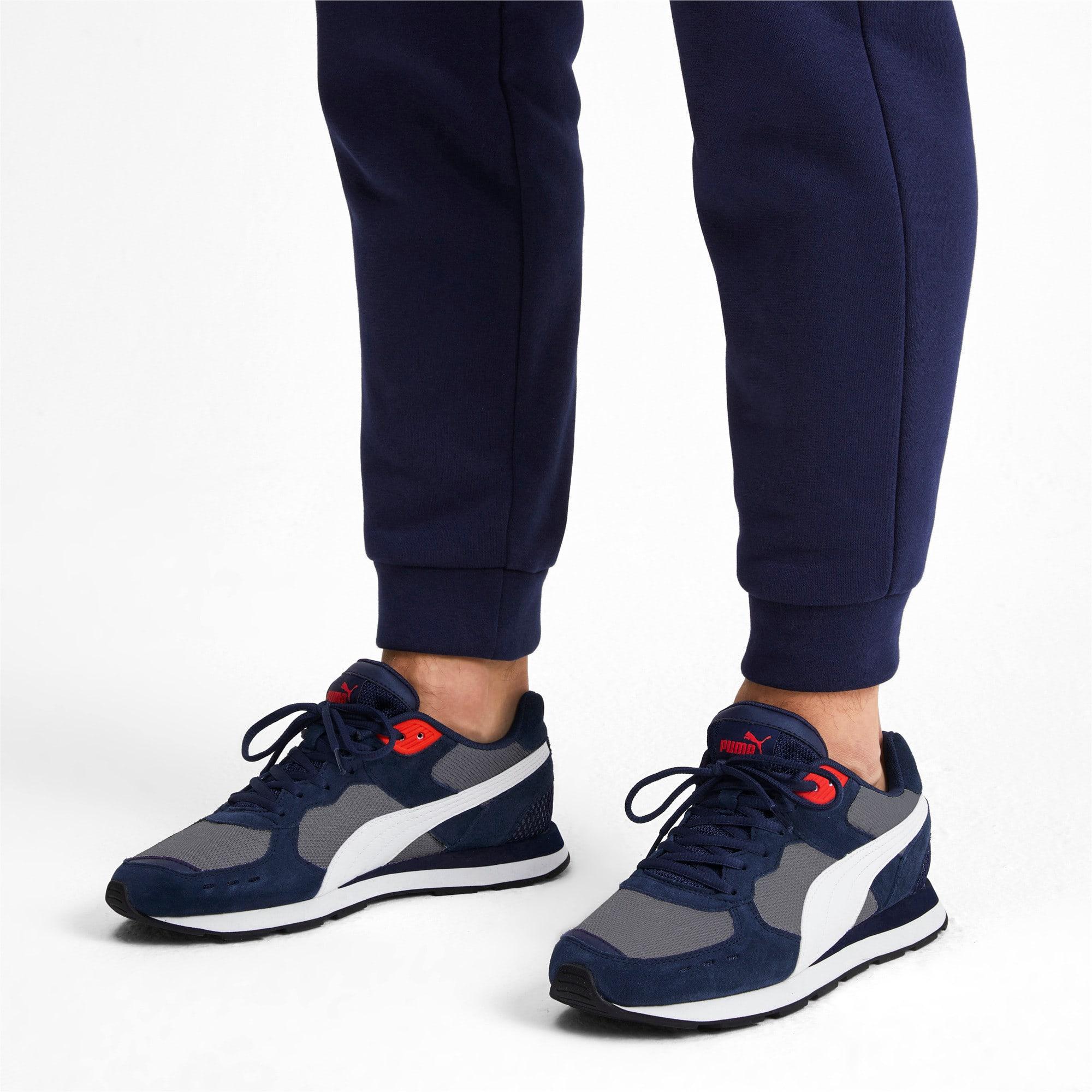 Miniatura 2 de Zapatos deportivos Vista, Peacoat-Puma White, mediano