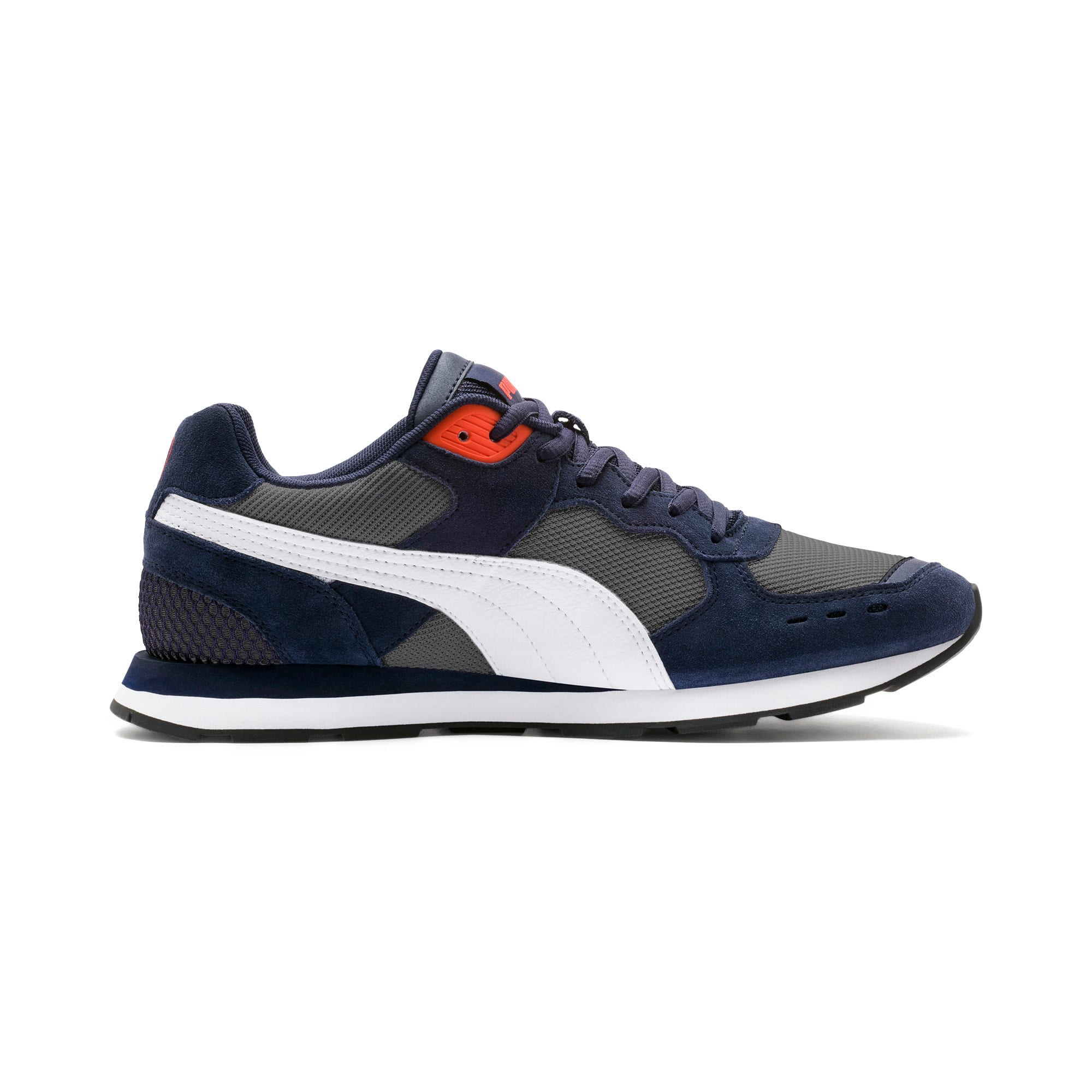 Miniatura 6 de Zapatos deportivos Vista, Peacoat-Puma White, mediano