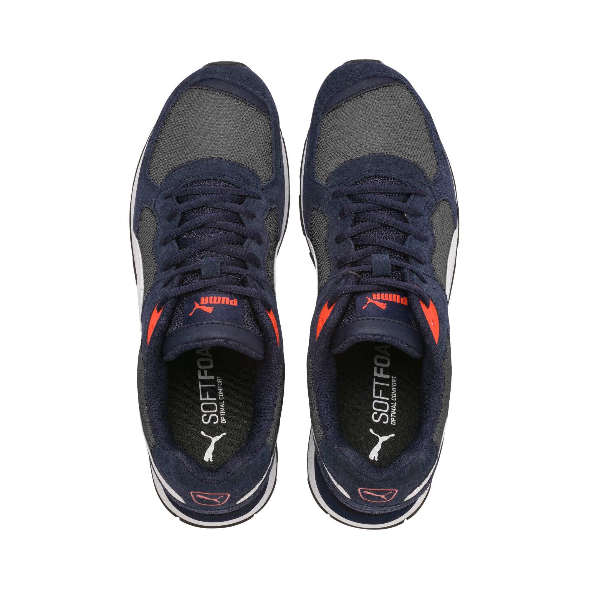 Miniatura 7 de Zapatos deportivos Vista, Peacoat-Puma White, mediano