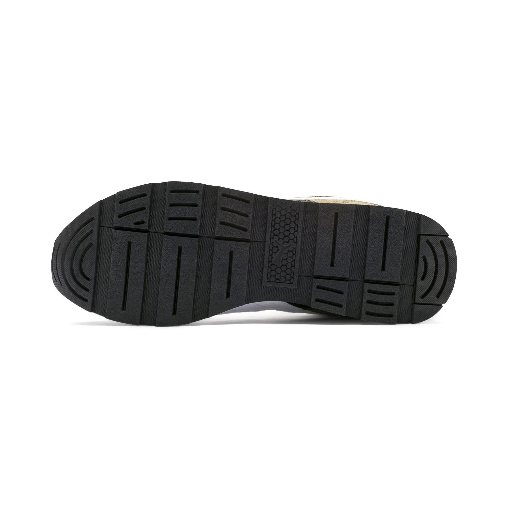 Miniatura 5 de Zapatos deportivos Vista, Burnt Olive-Puma White, mediano