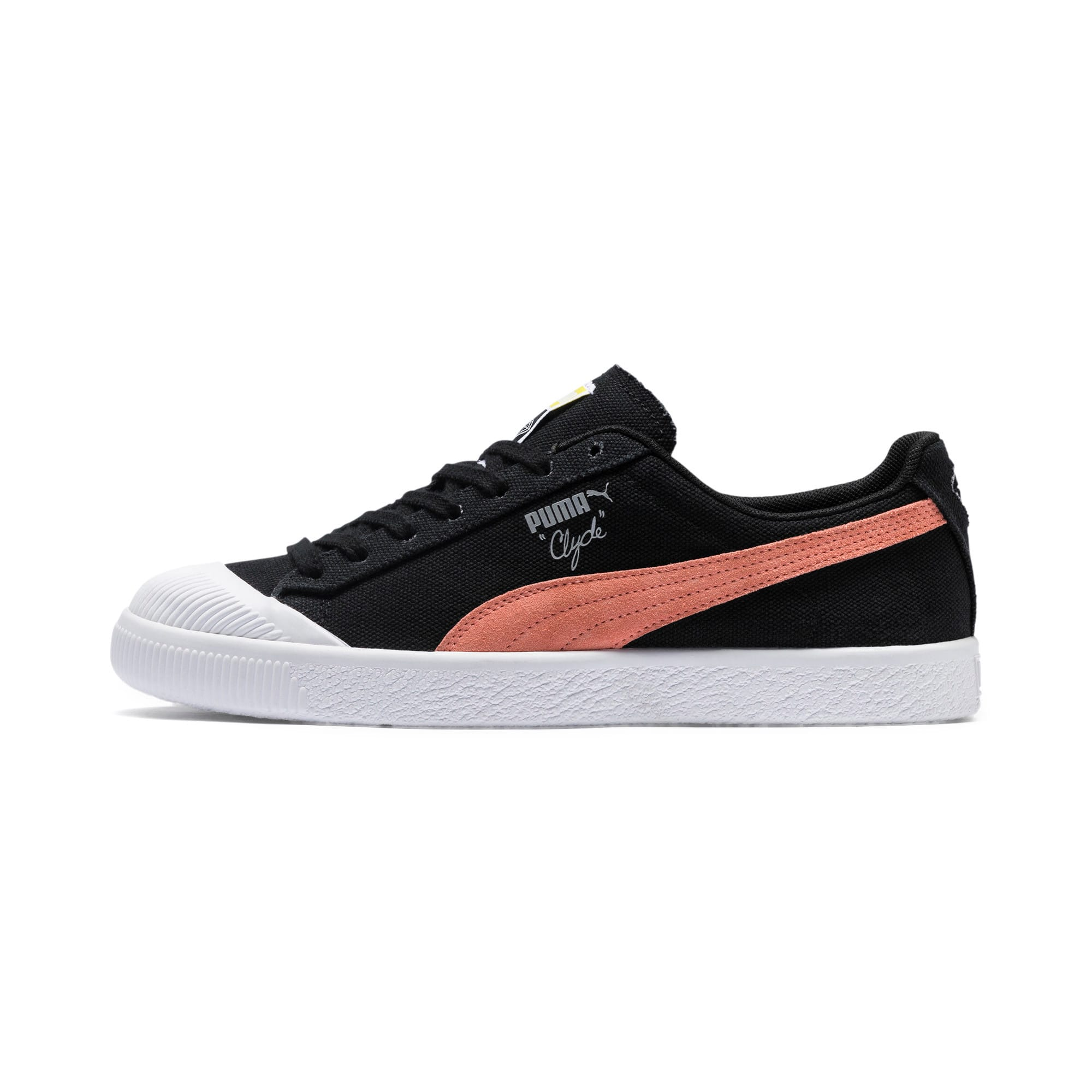 grossiste 1dd94 213af PUMA x DIAMOND SUPPLY CO. Clyde Sneakers