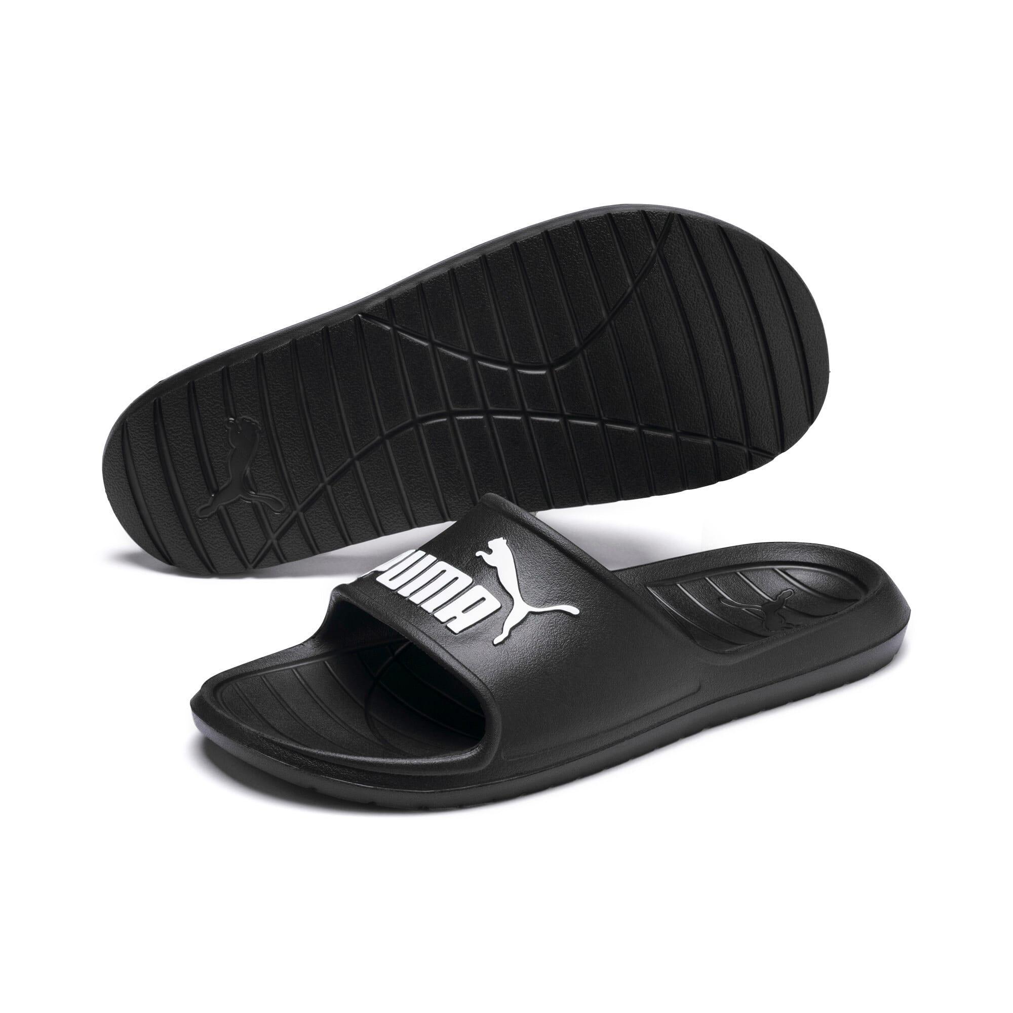 Miniatura 2 de Sandalias Divecat v2, Puma Black-Puma White, mediano