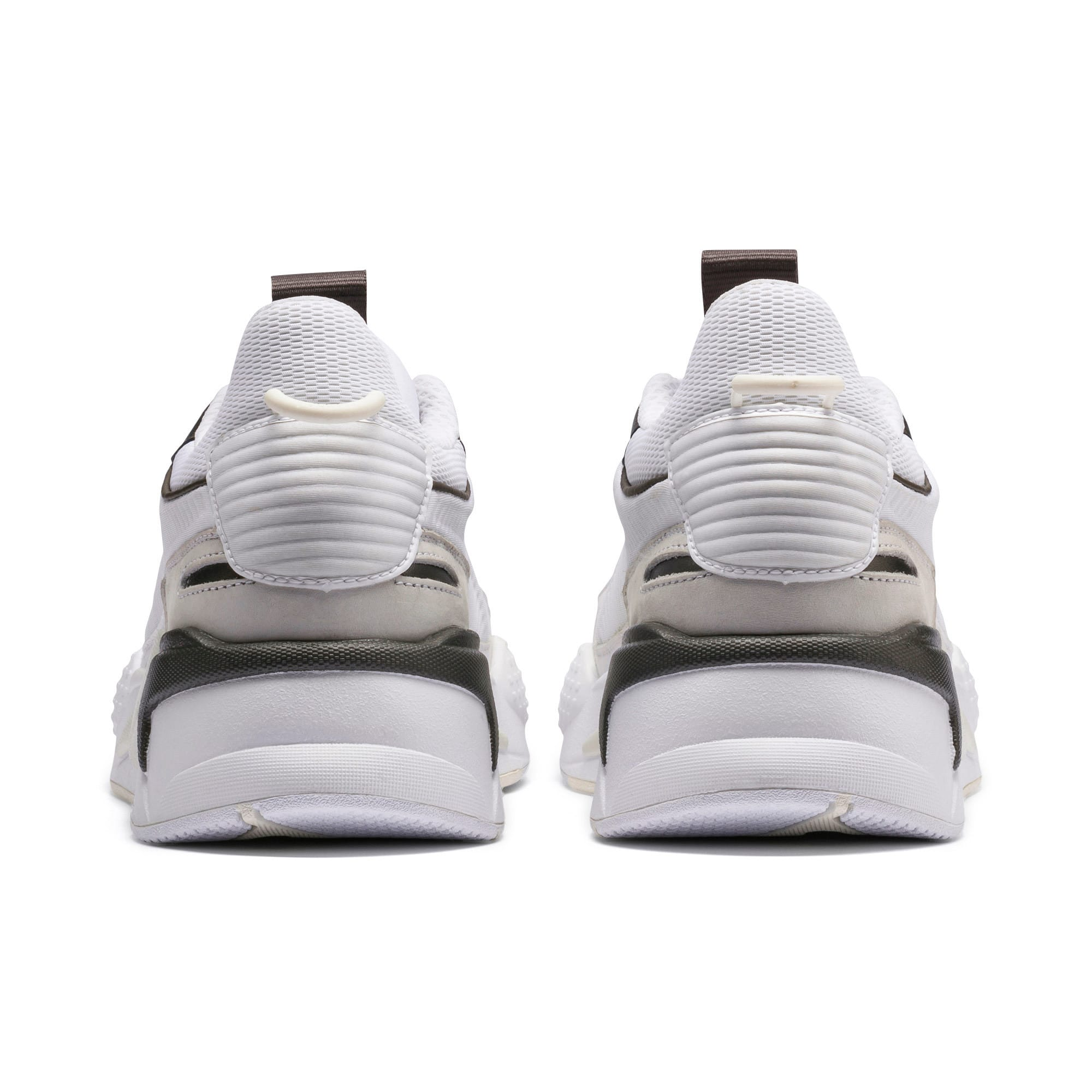 Thumbnail 4 of RS-X TROPHY, Puma White-Bronze, medium-JPN