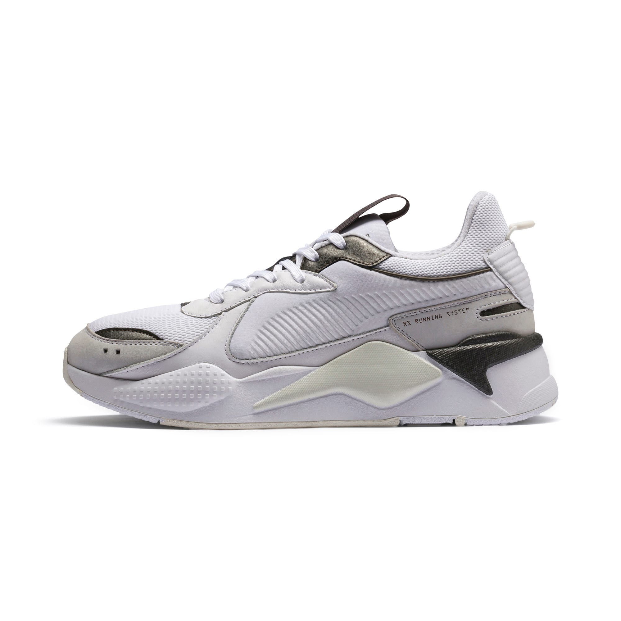 Thumbnail 1 of RS-X TROPHY, Puma White-Bronze, medium-JPN