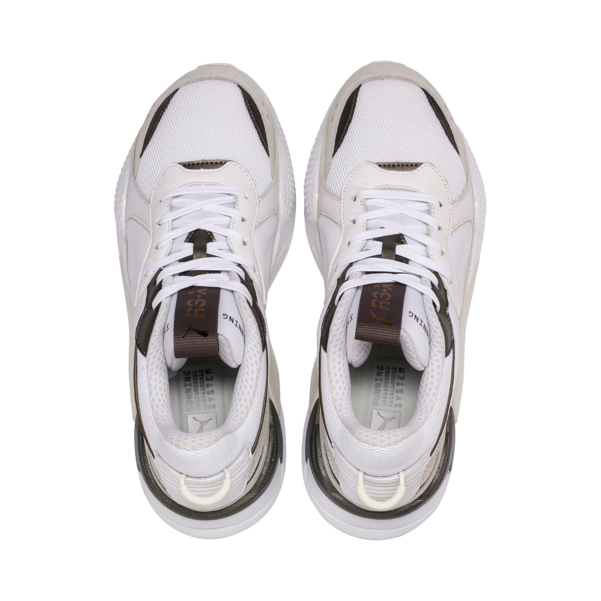 Thumbnail 7 of RS-X TROPHY, Puma White-Bronze, medium-JPN