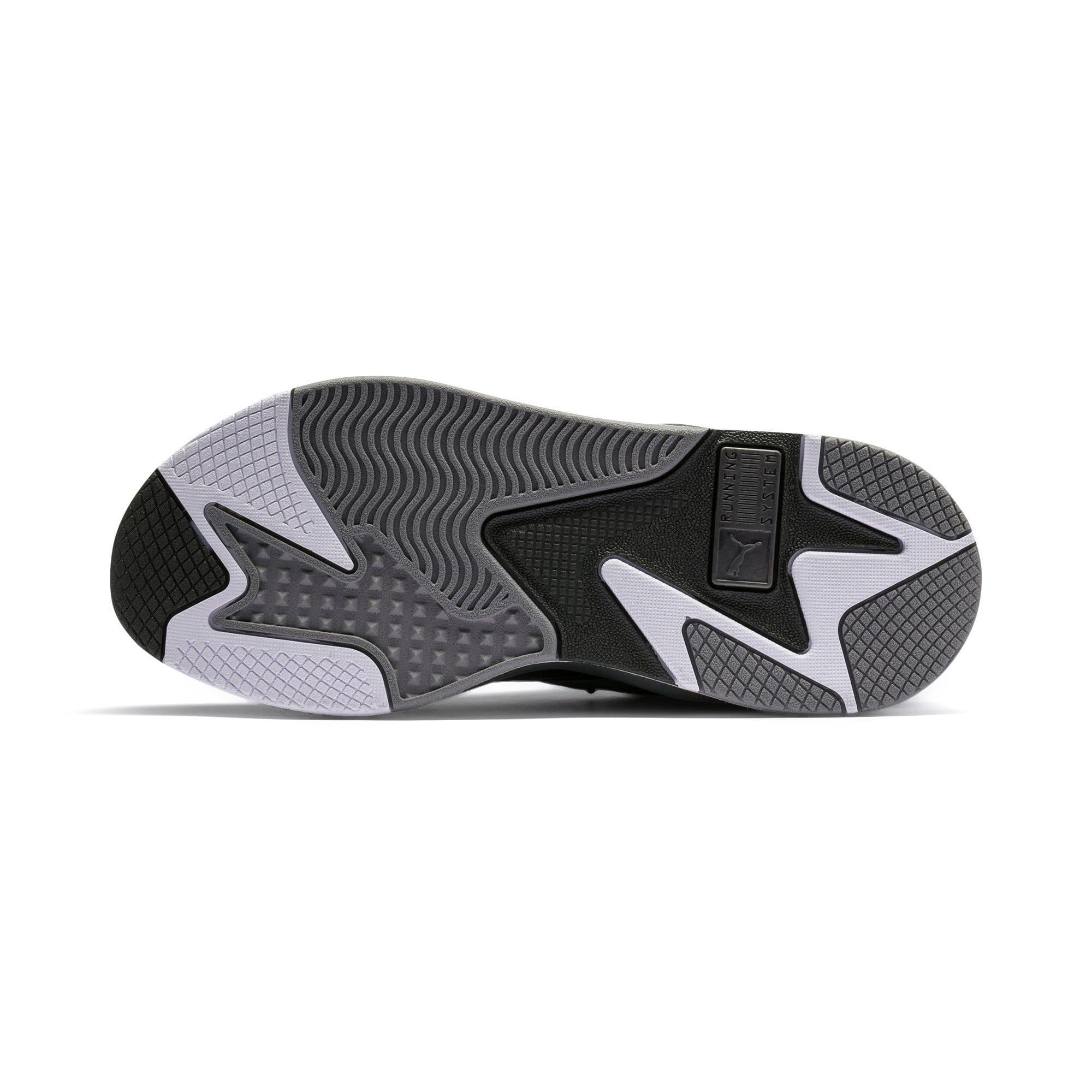 Thumbnail 5 of Basket RS-X TROPHY, Steel Gray-Dark Shadow, medium