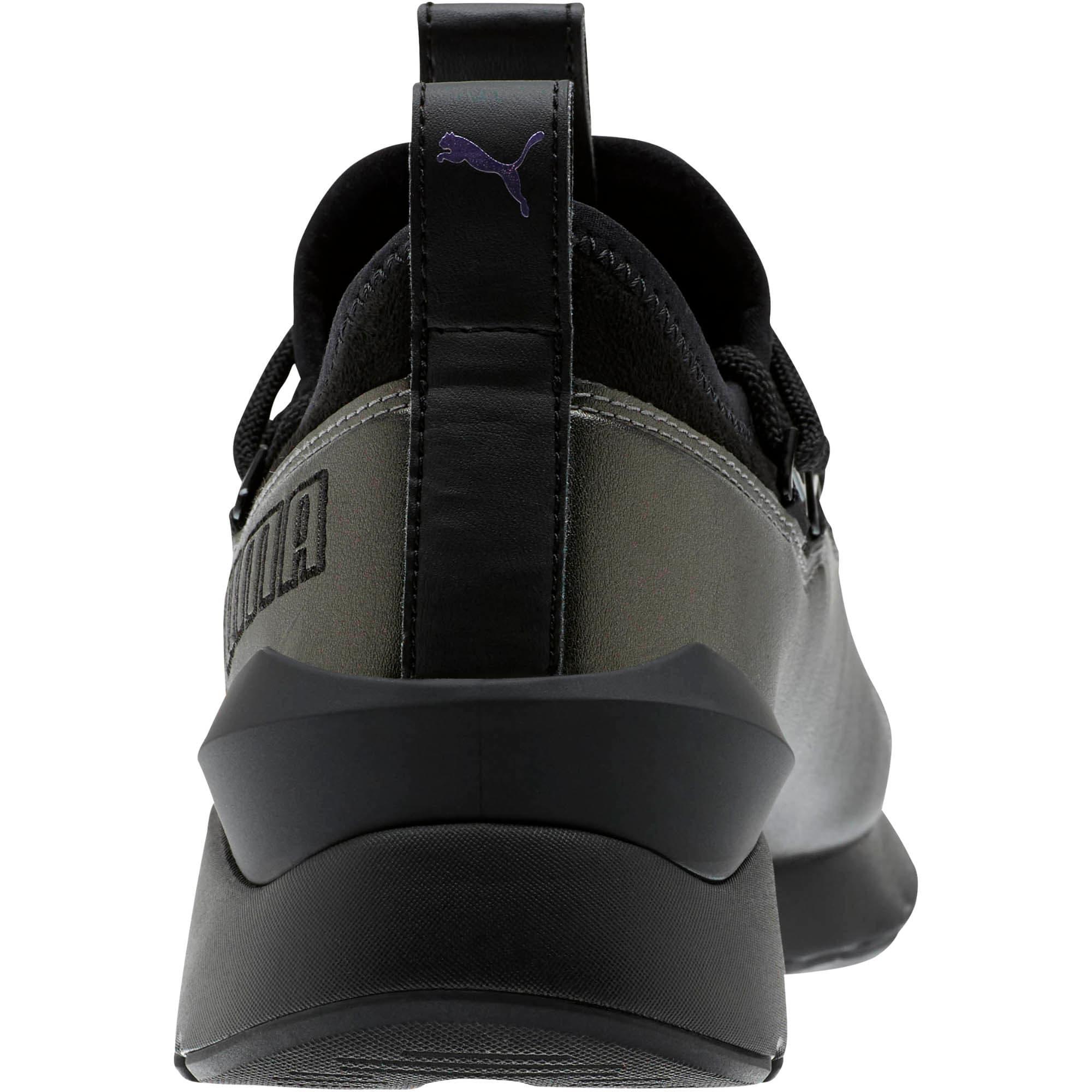 Miniatura 3 de Zapatos deportivosMuse 2 Twilight de mujer, Puma Black-Puma Black, mediano