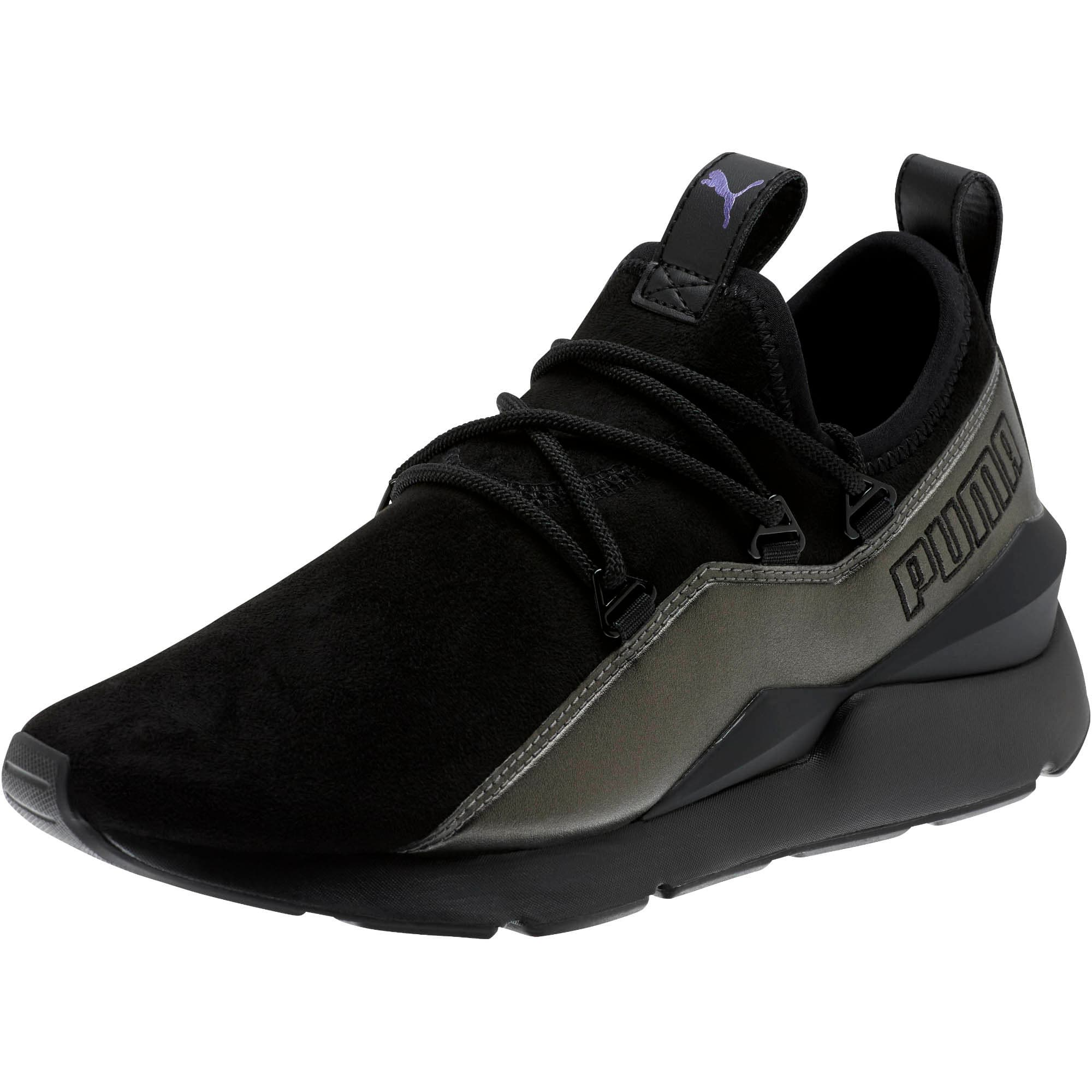 Miniatura 1 de Zapatos deportivosMuse 2 Twilight de mujer, Puma Black-Puma Black, mediano