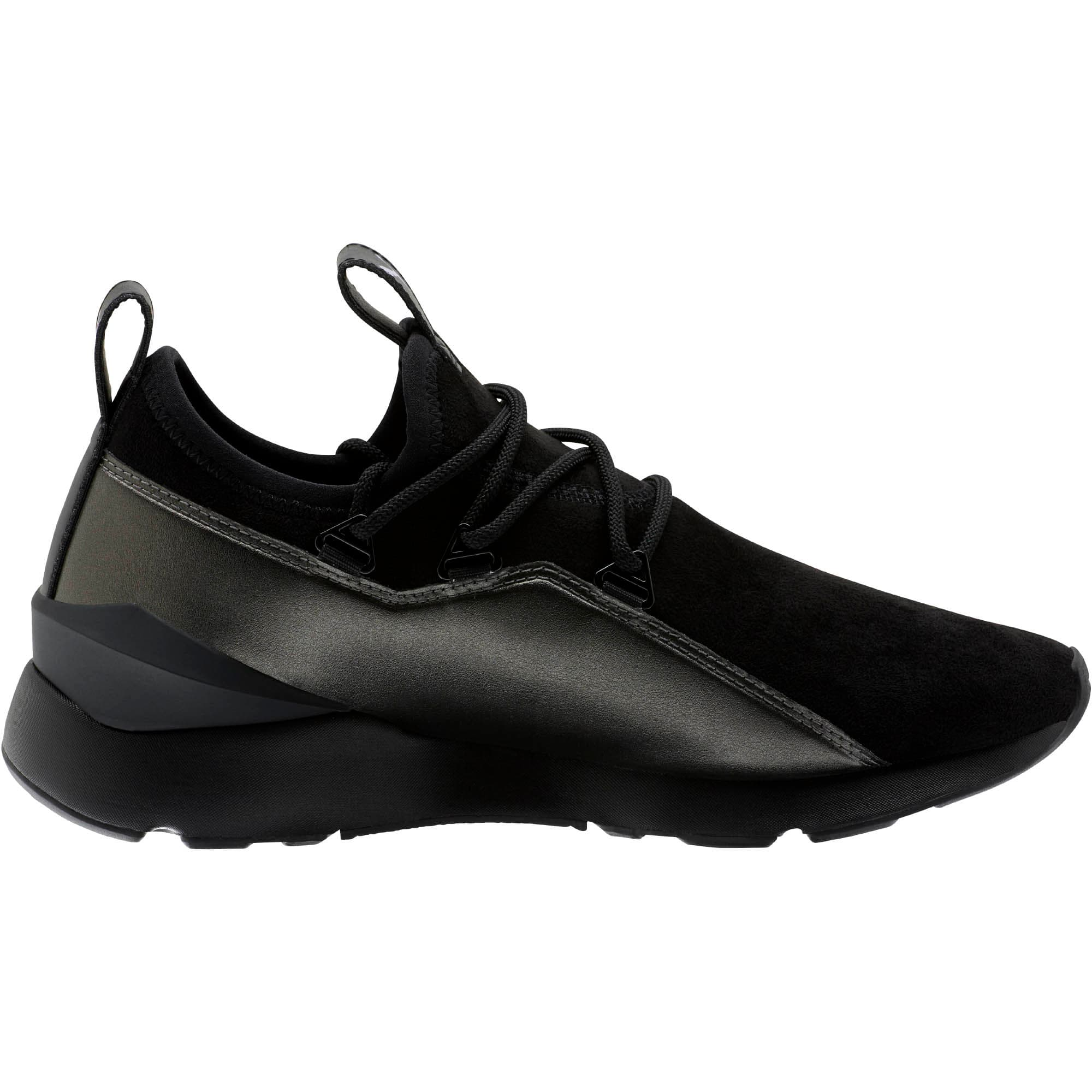 Miniatura 4 de Zapatos deportivosMuse 2 Twilight de mujer, Puma Black-Puma Black, mediano