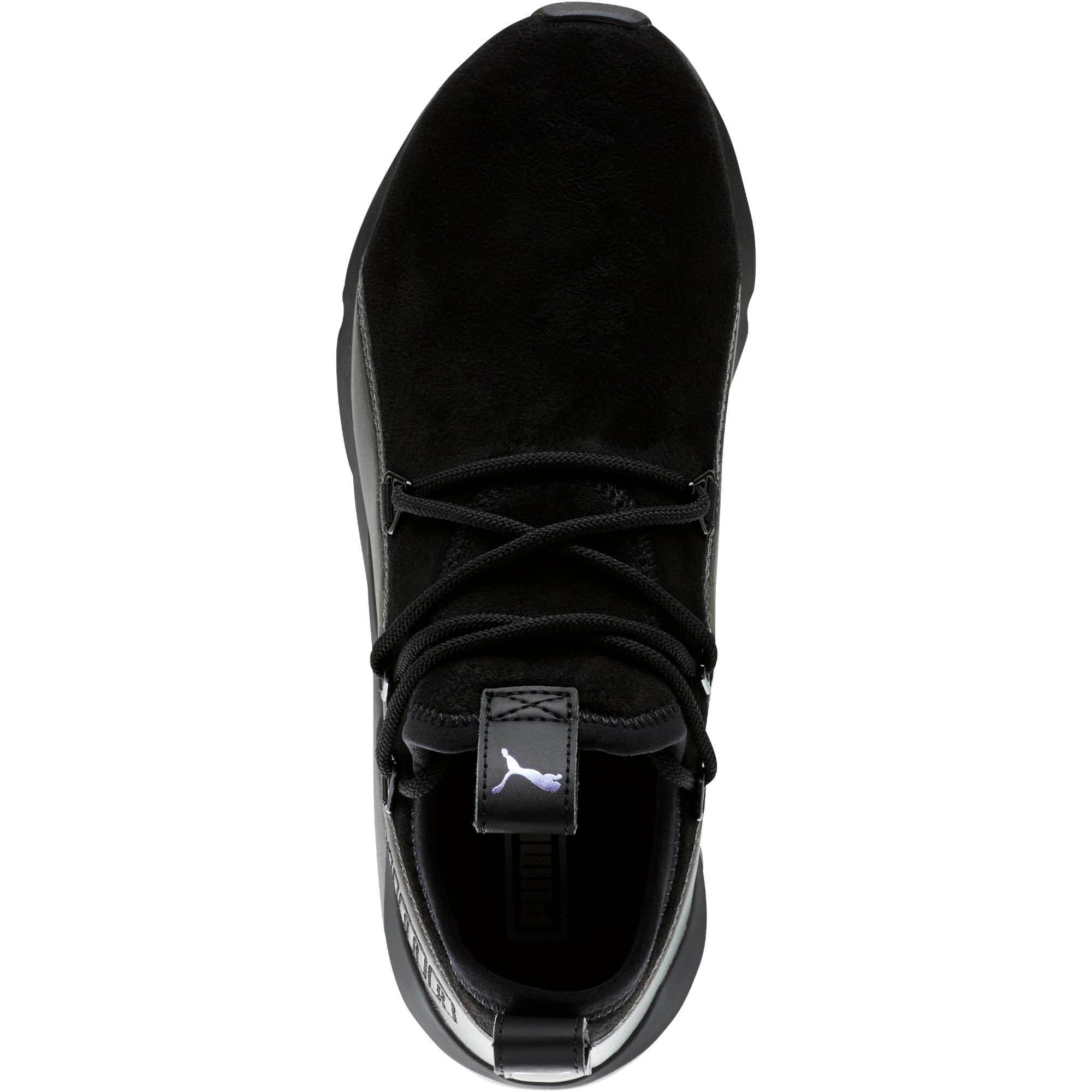 Miniatura 5 de Zapatos deportivosMuse 2 Twilight de mujer, Puma Black-Puma Black, mediano