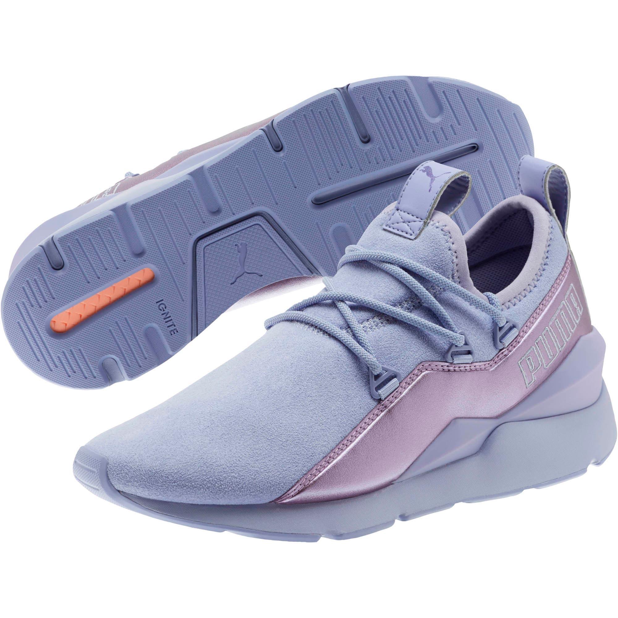 Miniatura 2 de Zapatos deportivosMuse 2 Twilight de mujer, Sweet Lavender, mediano