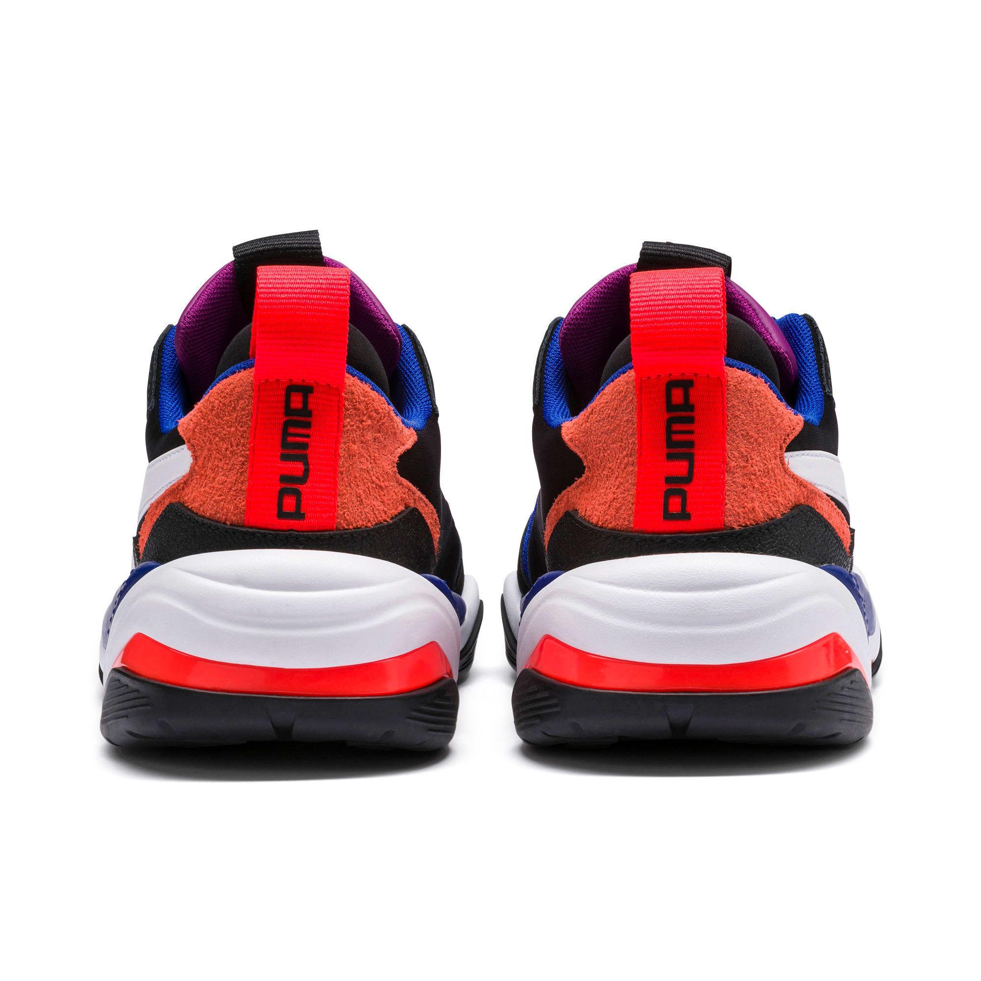 Miniatura 4 de Zapatos deportivos Thunder 4 Life, Surf The Web-Puma White, mediano