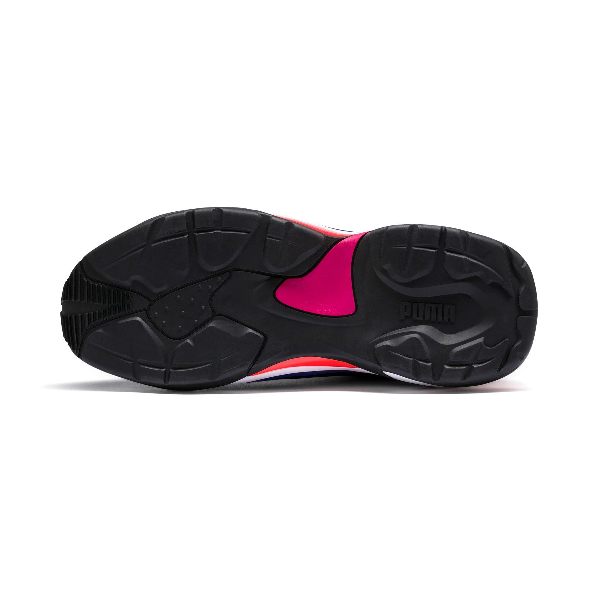 Miniatura 5 de Zapatos deportivos Thunder 4 Life, Surf The Web-Puma White, mediano