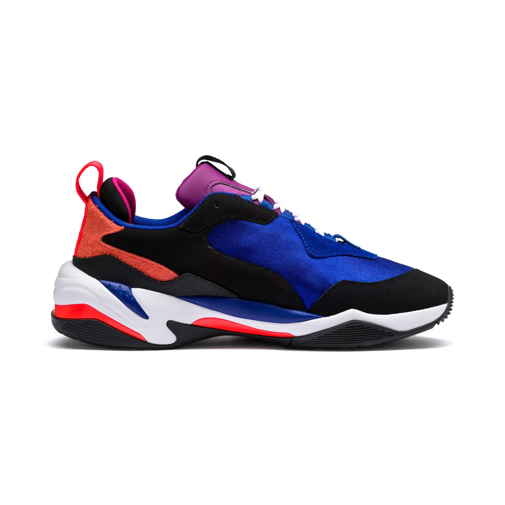 Miniatura 6 de Zapatos deportivos Thunder 4 Life, Surf The Web-Puma White, mediano