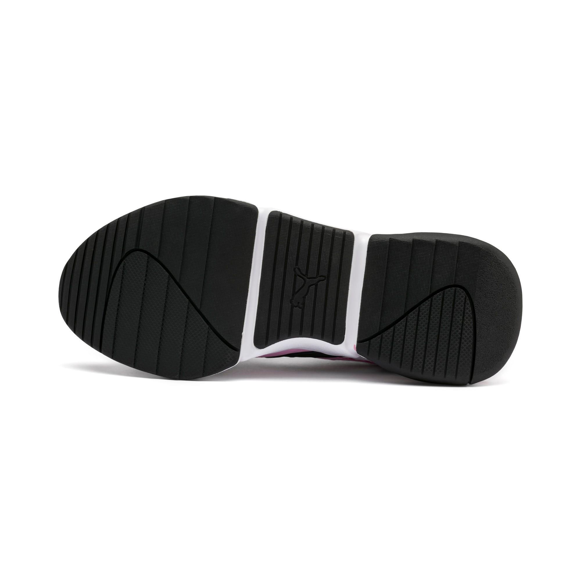 Miniatura 5 de Zapatos deportivos Nova '90s Bloc para mujer, Puma White-Pale Pink, mediano