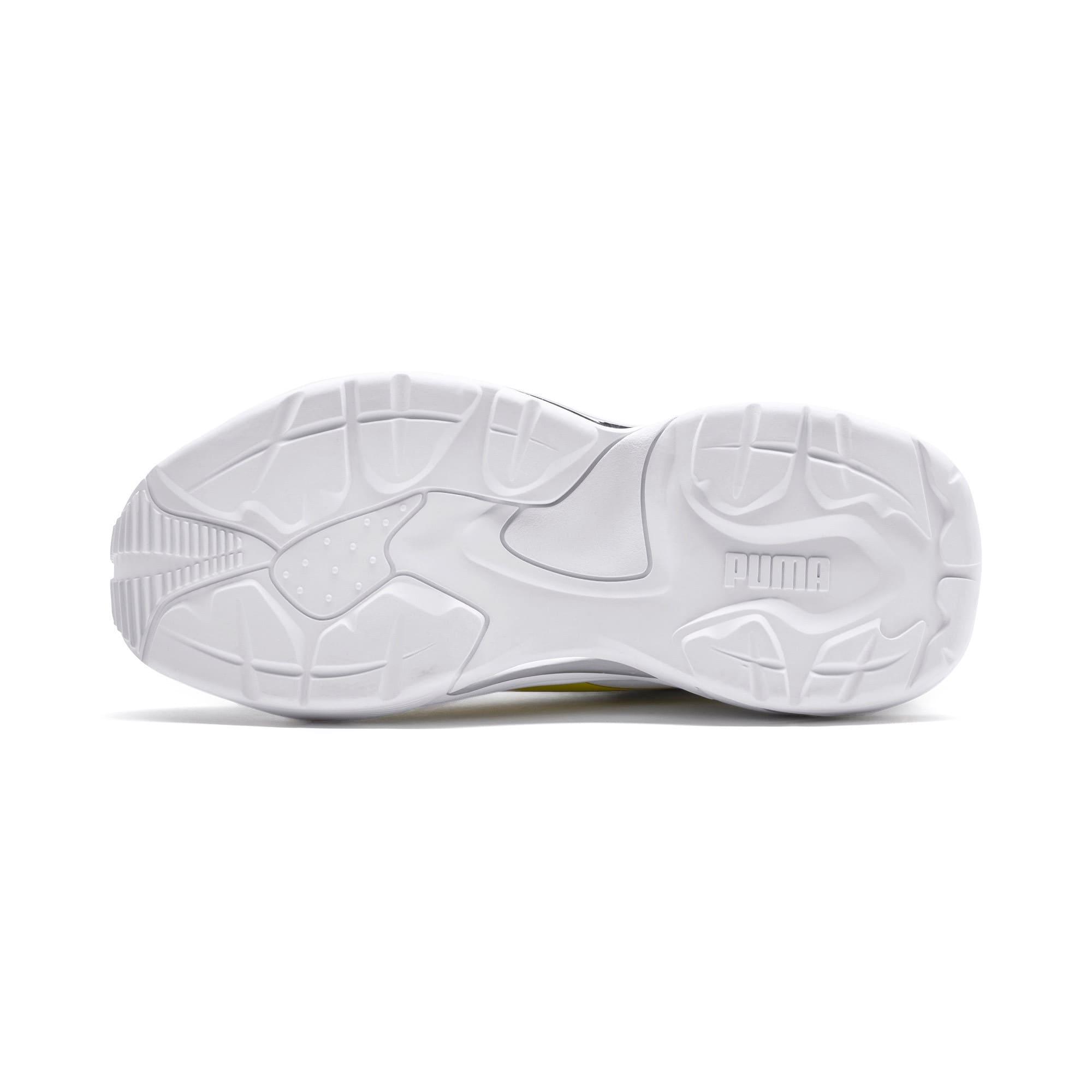 Miniatura 5 de Zapatos deportivos para mujer Thunder TrailblazerMetallic, Puma White-Blazing Yellow, mediano