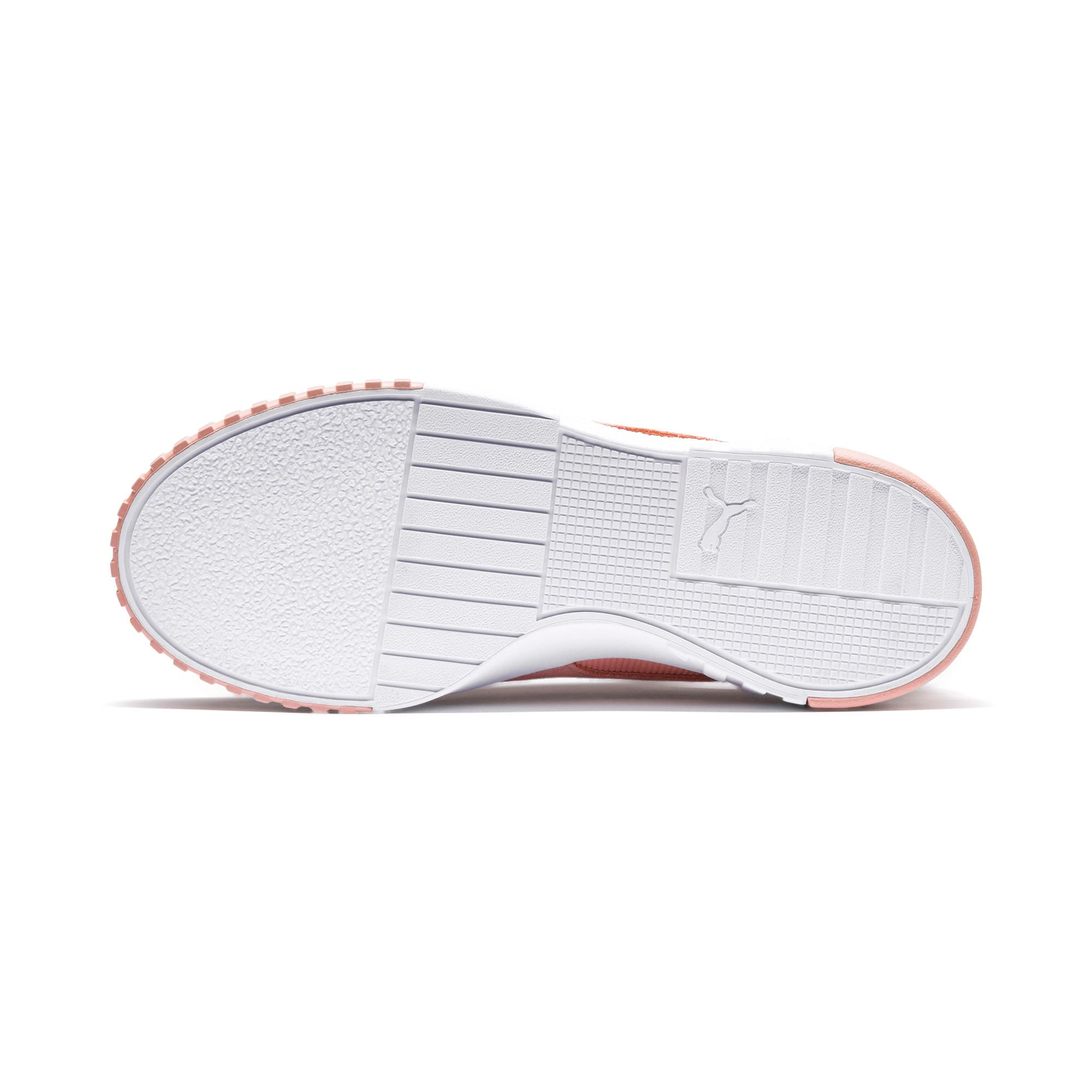 Thumbnail 5 of Cali Palm Springs Women's Sneakers, Peach Bud, medium