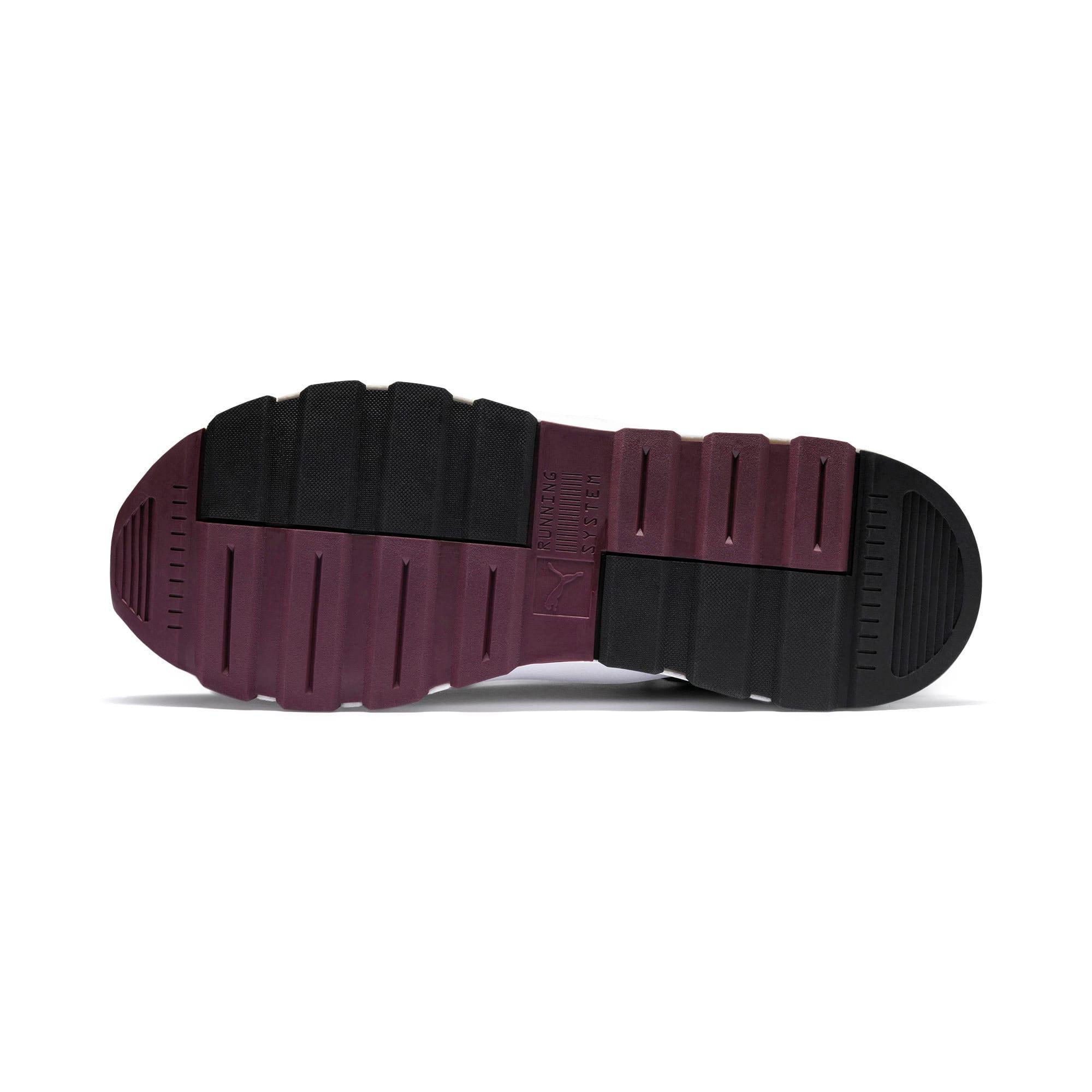 Thumbnail 6 of RS-0 LES BENJAMINS Sneakers, Puma White-Puma Black, medium